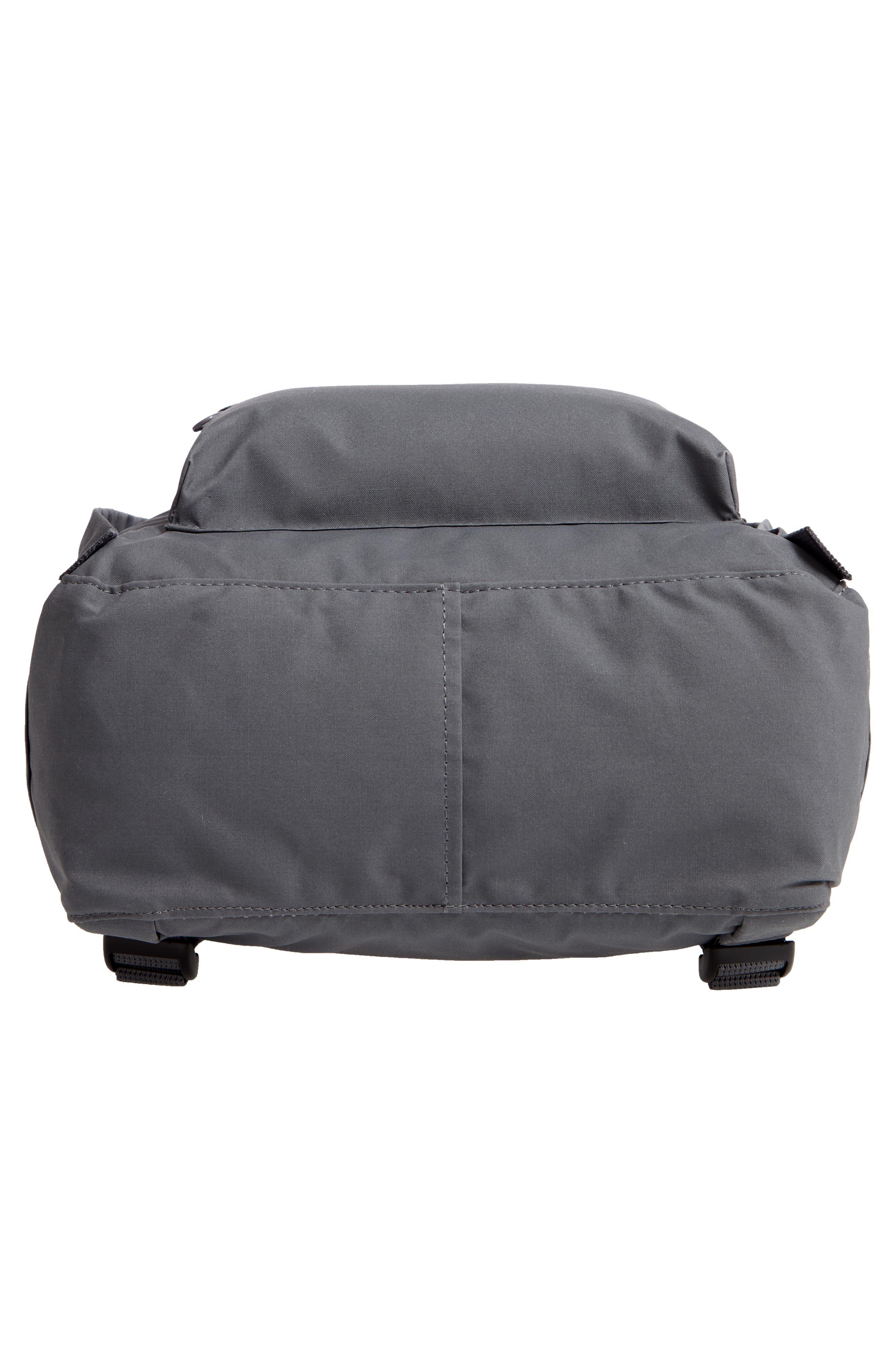 'Kånken' Water Resistant Backpack,                             Alternate thumbnail 6, color,                             SUPER GREY