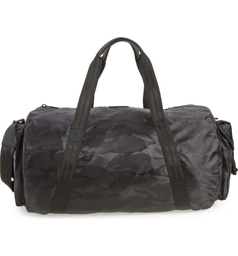 9c5c9564c16 KENDALL + KYLIE Zac Nylon Duffel Bag   Nordstrom