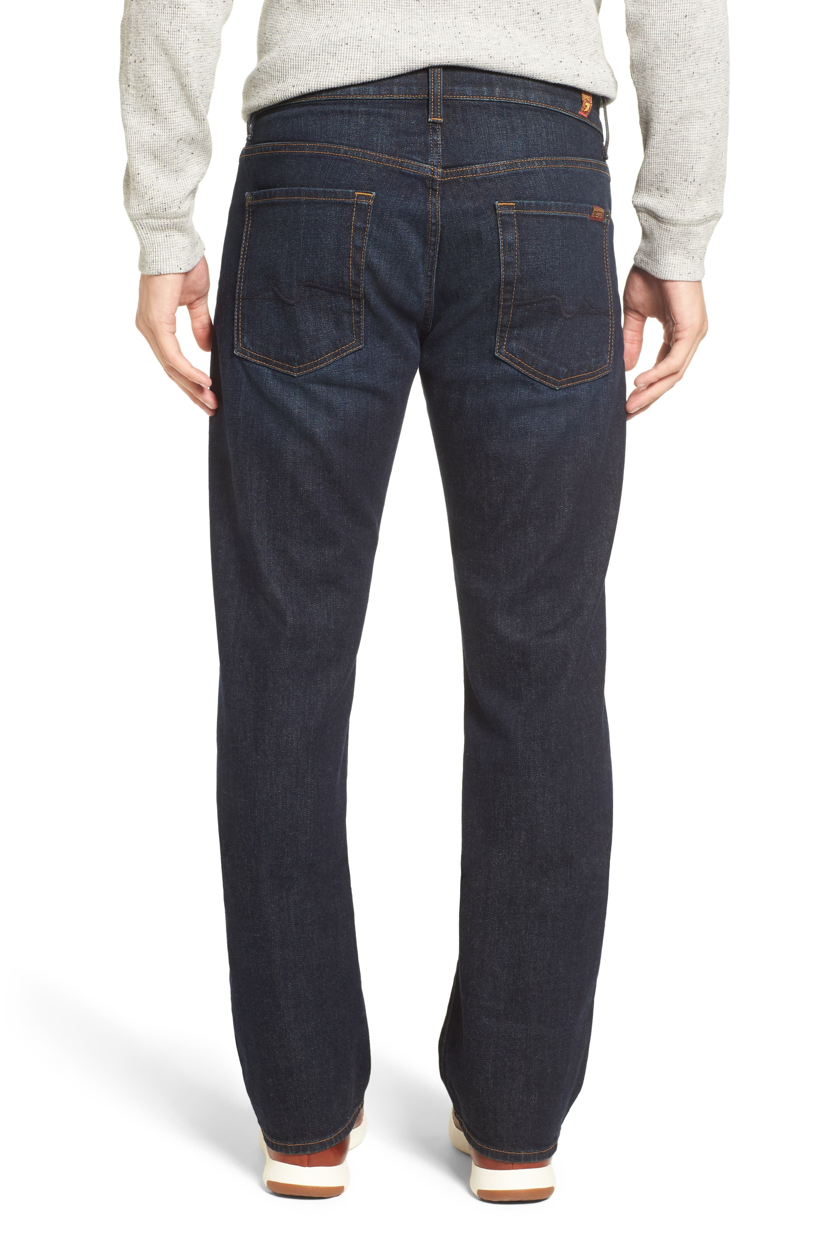 Austyn Relaxed Fit Jeans,                             Alternate thumbnail 2, color,                             402