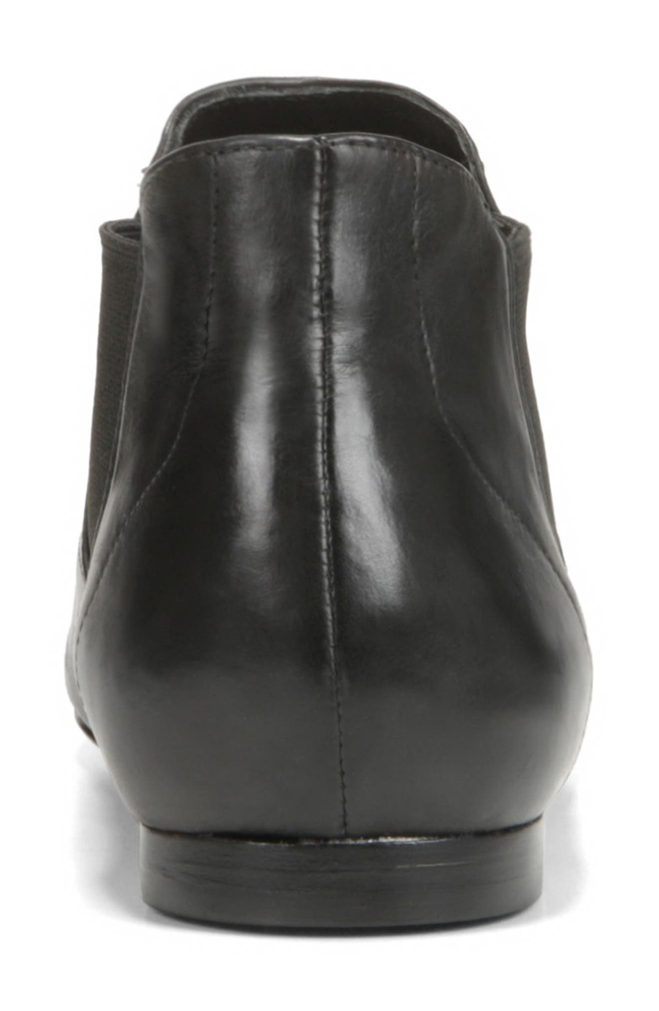 Camrose Bootie,                             Alternate thumbnail 7, color,                             BLACK