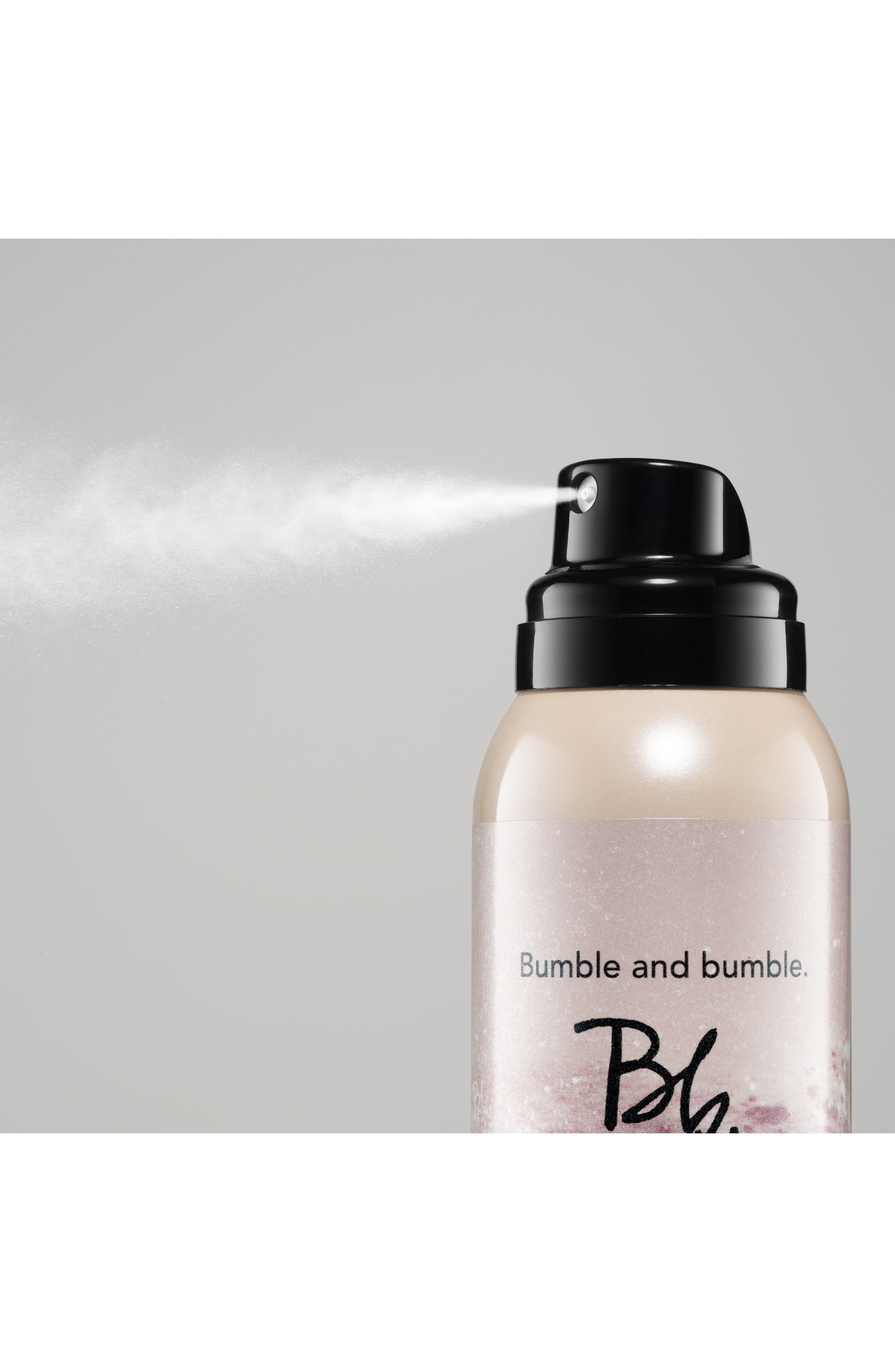 BUMBLE AND BUMBLE,                             Prêt-a-Powder Très Invisible Nourishing Dry Shampoo,                             Alternate thumbnail 3, color,                             NO COLOR