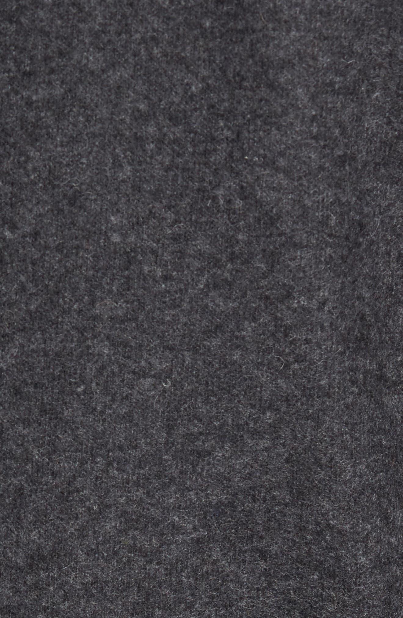 Charlie Classic Fit Wool Blend Knit Sport Coat,                             Alternate thumbnail 5, color,                             055