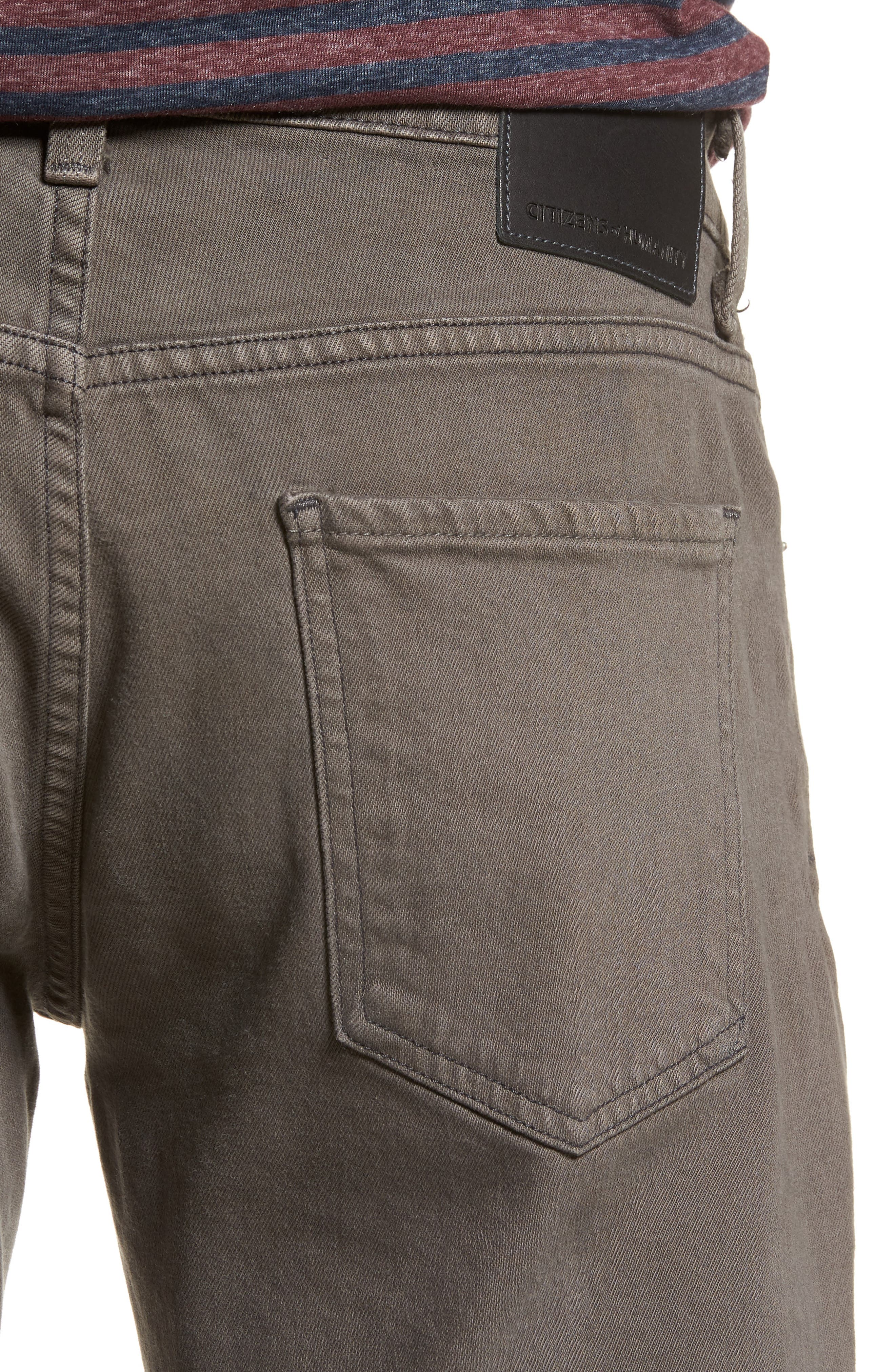 CITIZENS OF HUMANITY,                             Core Slim Fit Jeans,                             Alternate thumbnail 4, color,                             FALLBROOK