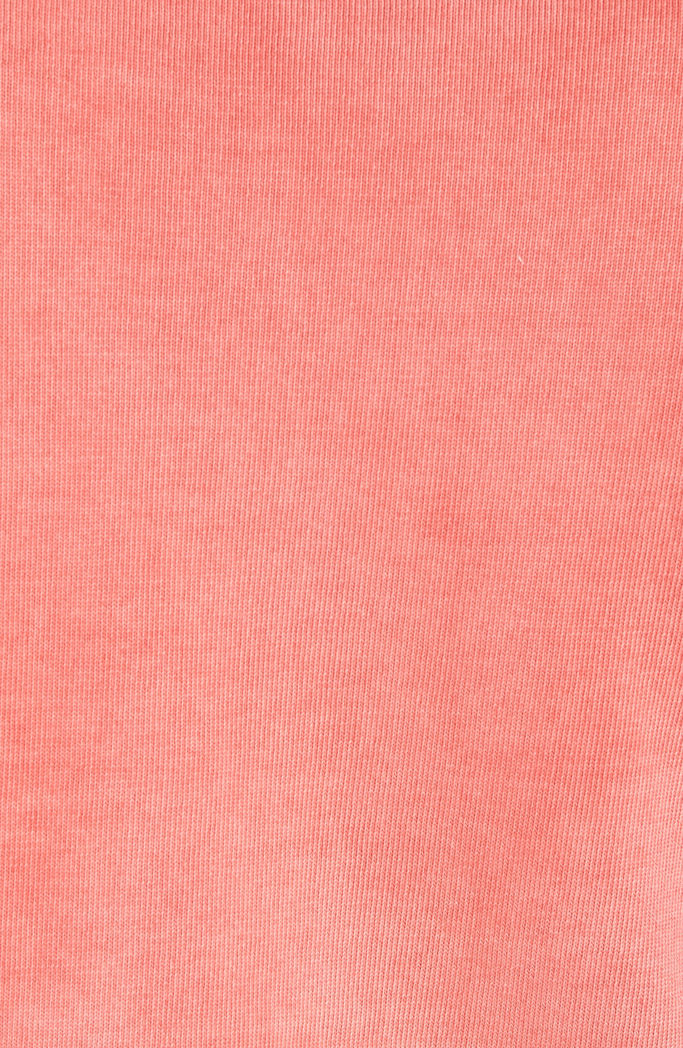 Stonewash Cotton Sweatshirt,                             Alternate thumbnail 5, color,                             842