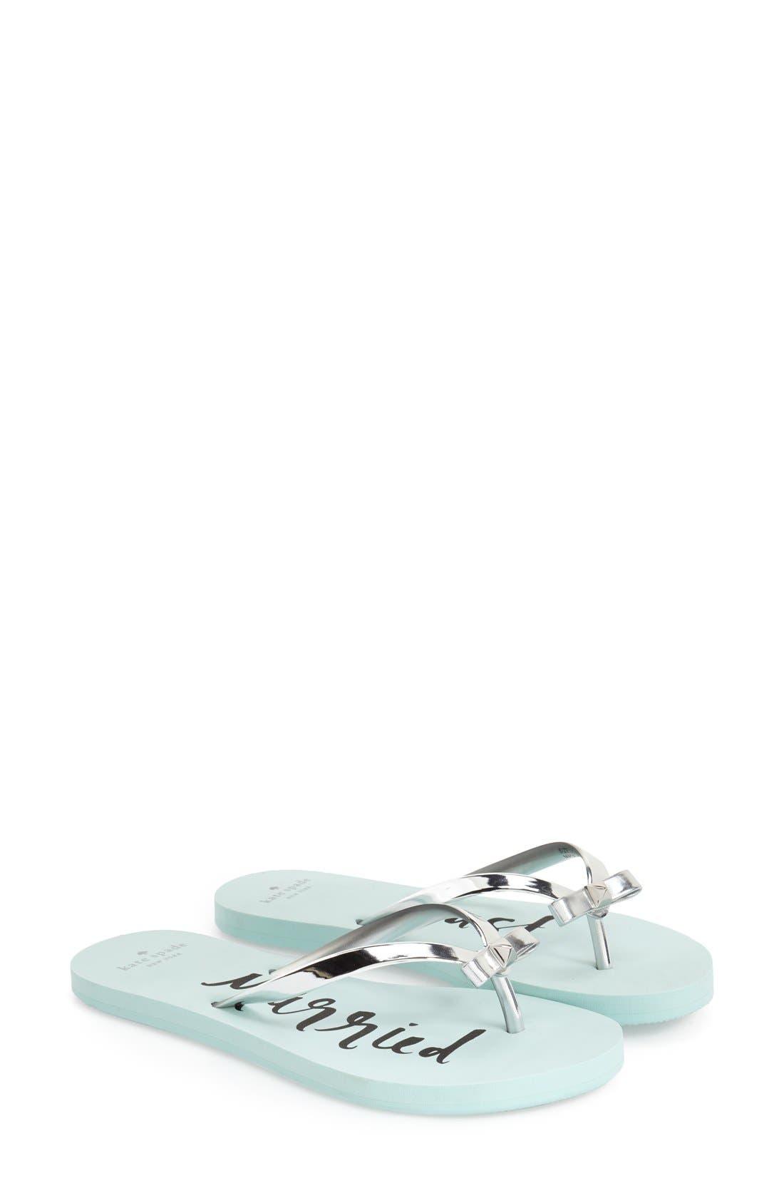'nadine' flip flop,                         Main,                         color,