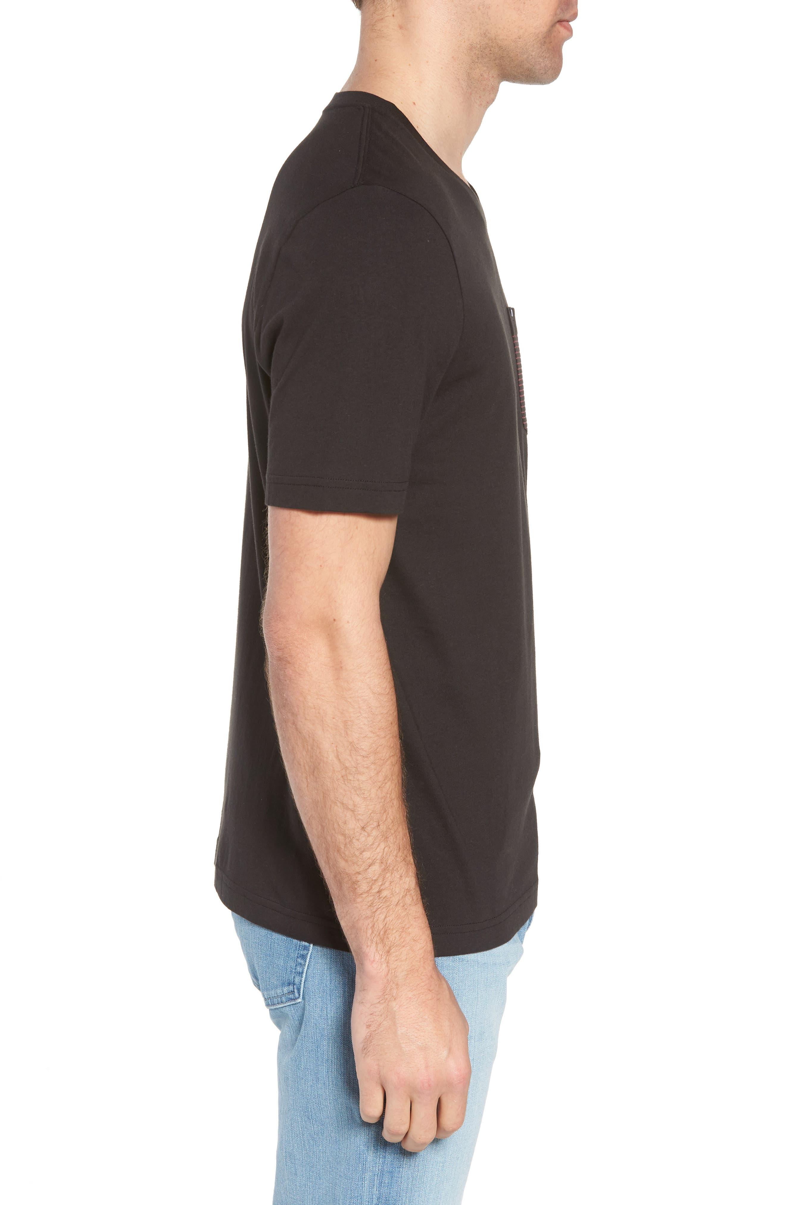 Grand Salami T-Shirt,                             Alternate thumbnail 3, color,                             001