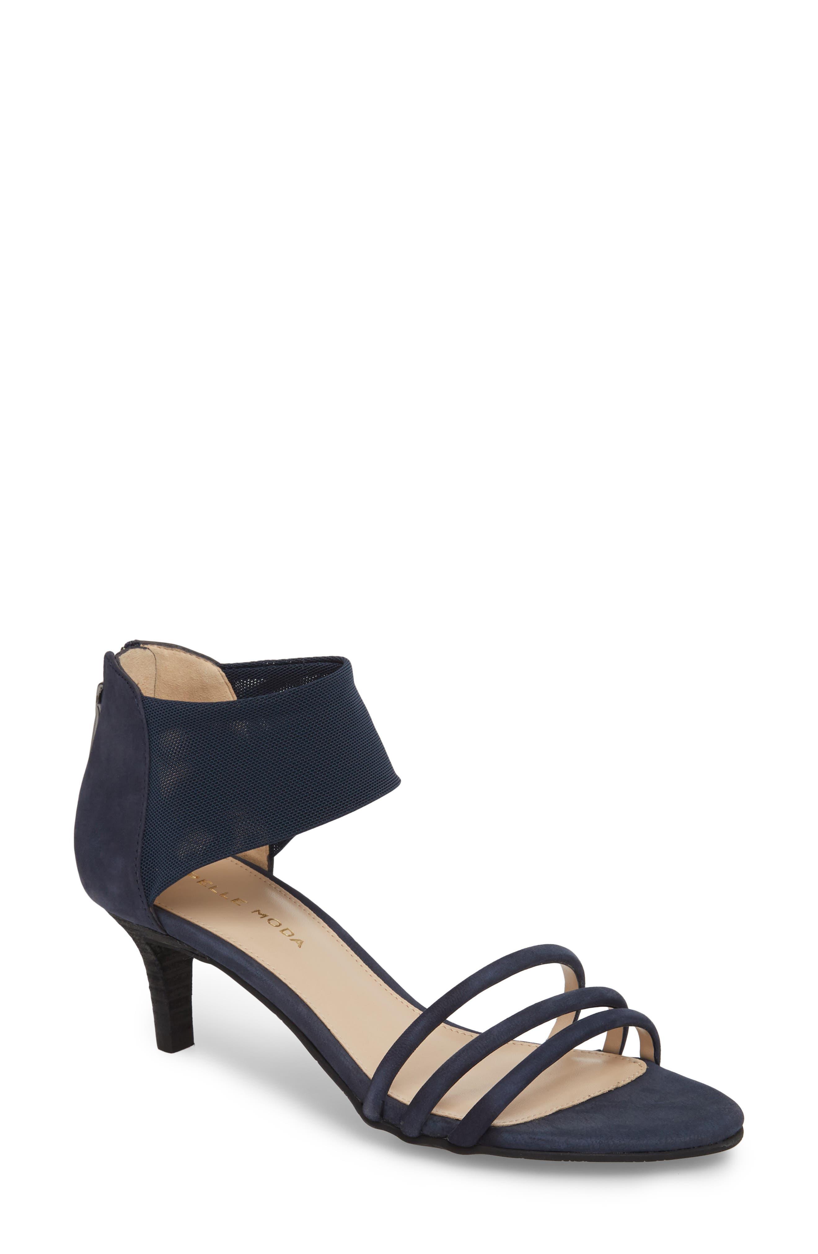 Berri Ankle Cuff Sandal,                             Main thumbnail 3, color,
