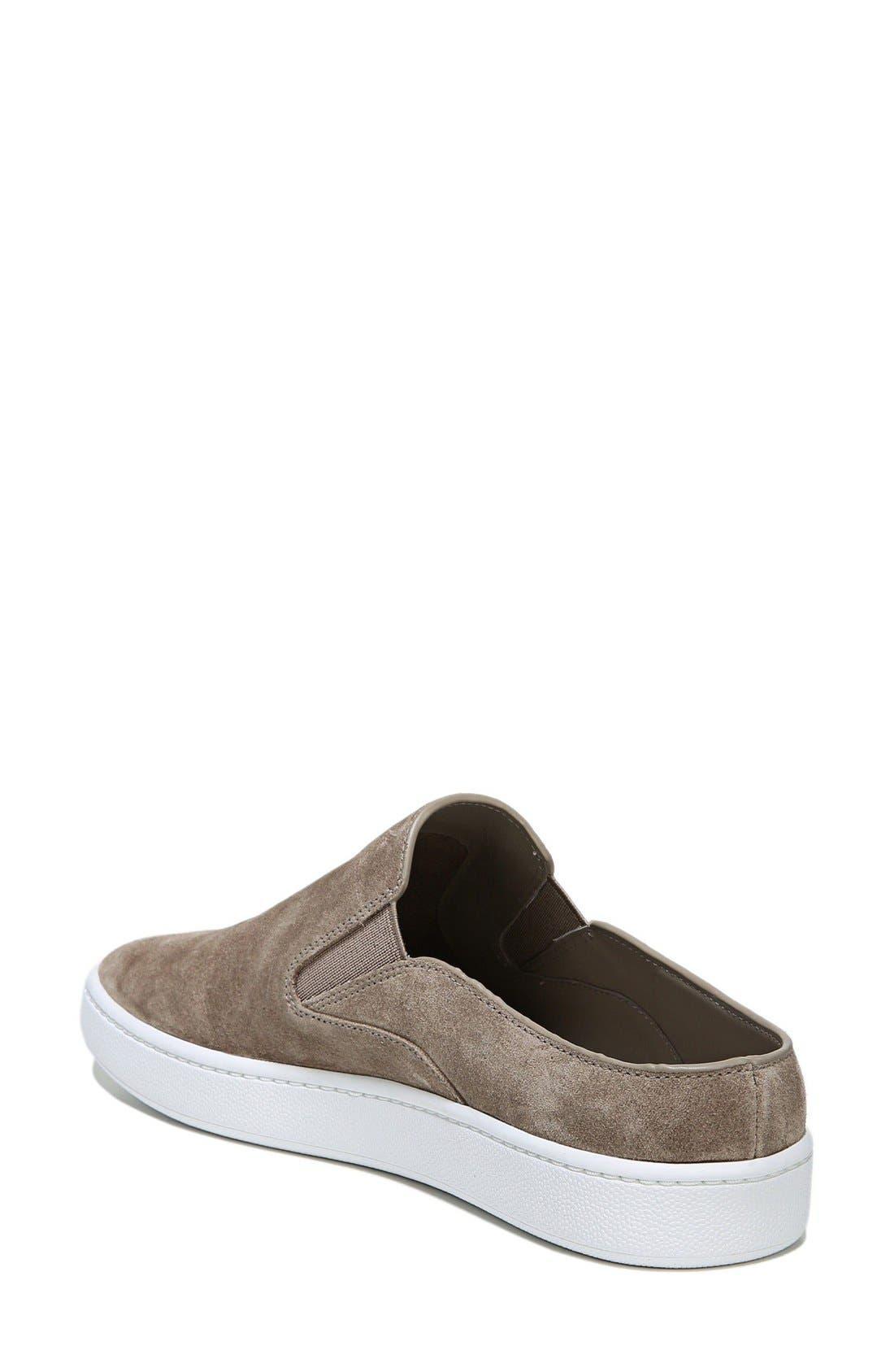 Verrell Slip-On Sneaker,                             Alternate thumbnail 18, color,
