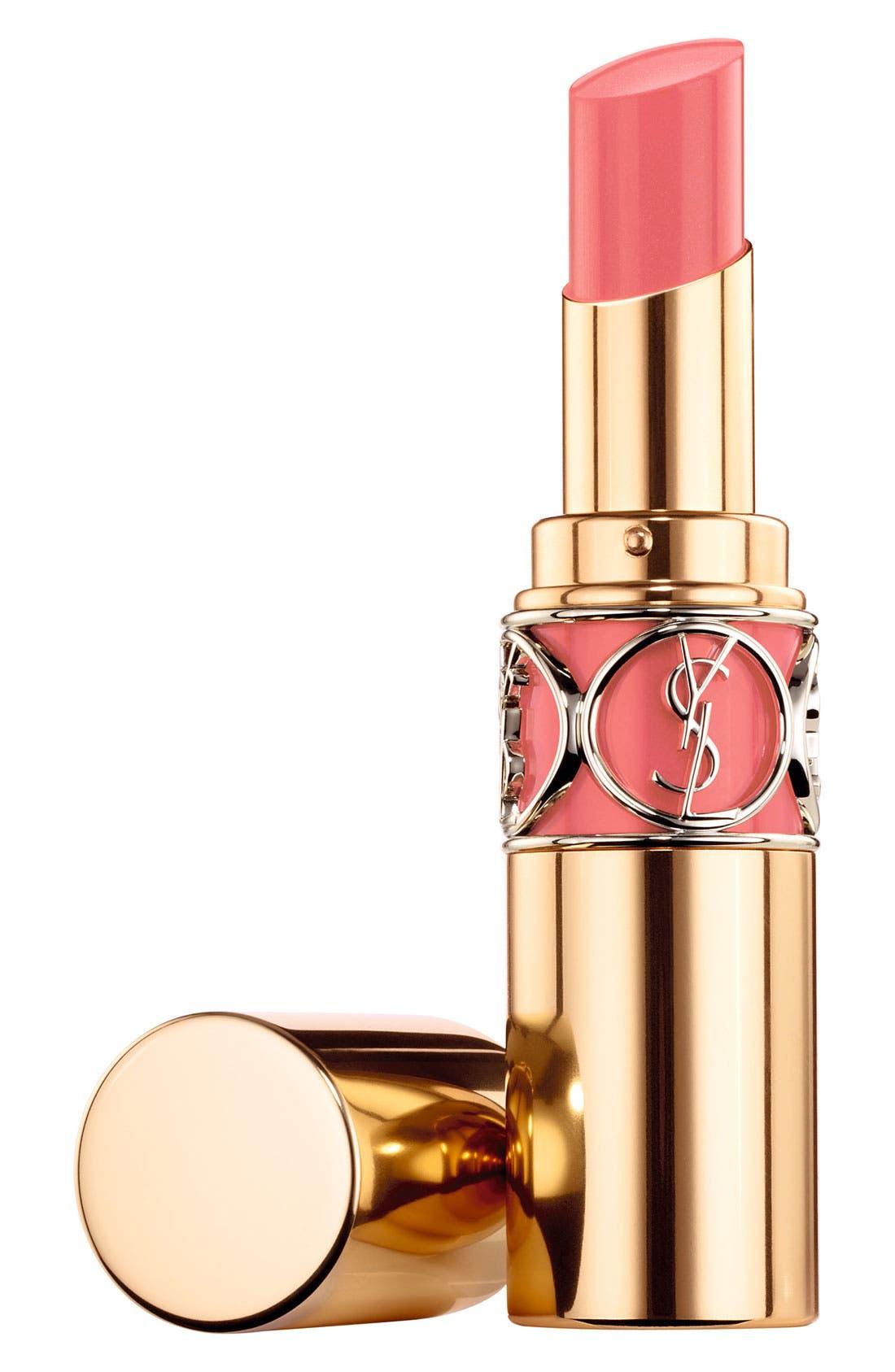 Yves Saint Laurent Rouge Volupte Shine Oil-In-Stick Lipstick - 13 Pink In Paris