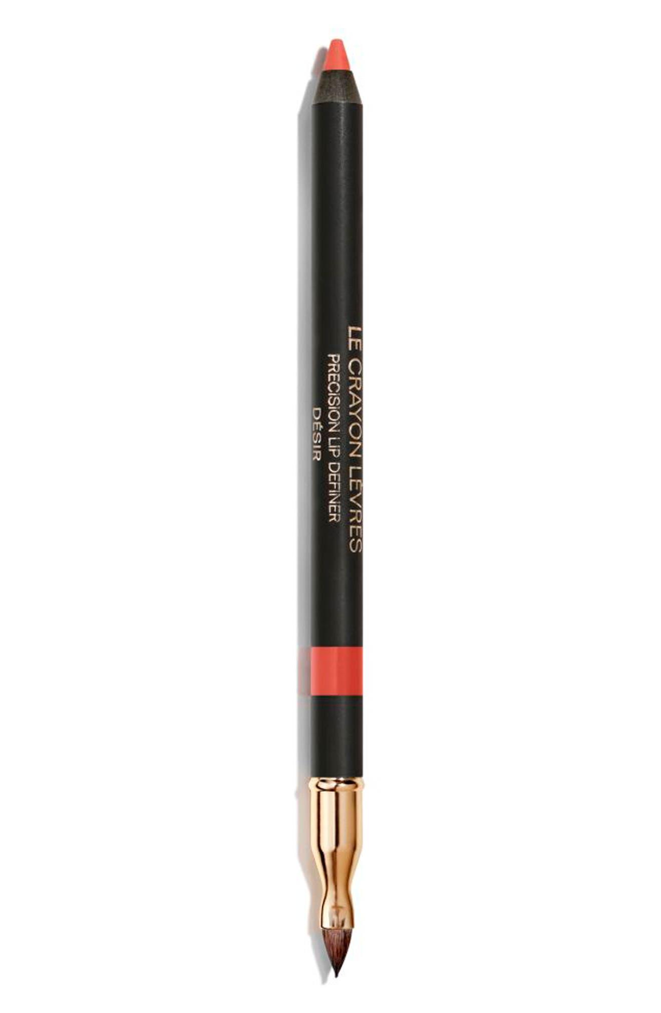 LE CRAYON LÈVRES<br />Precision Lip Definer,                             Alternate thumbnail 2, color,                             97 DESIR