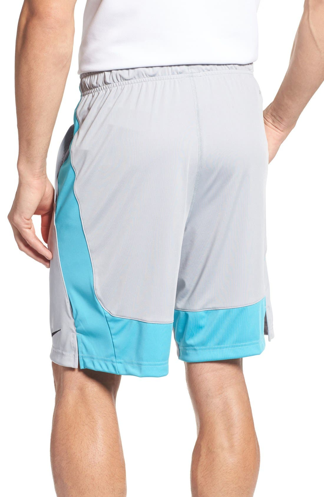 'Fly' Dri-FIT Training Shorts,                             Alternate thumbnail 50, color,