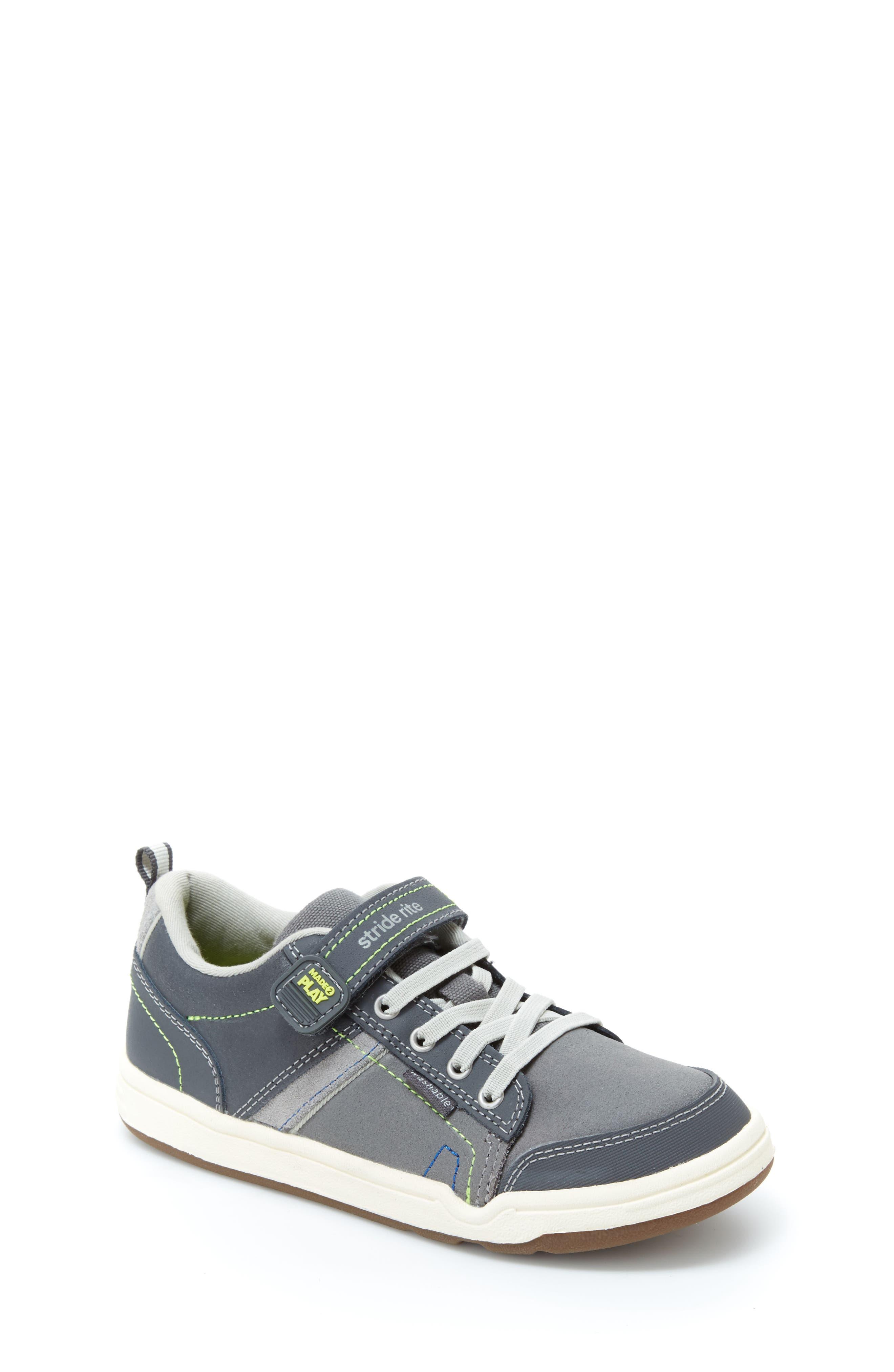 'Made 2 Play<sup>®</sup> Caleb' Sneaker,                         Main,                         color, 020