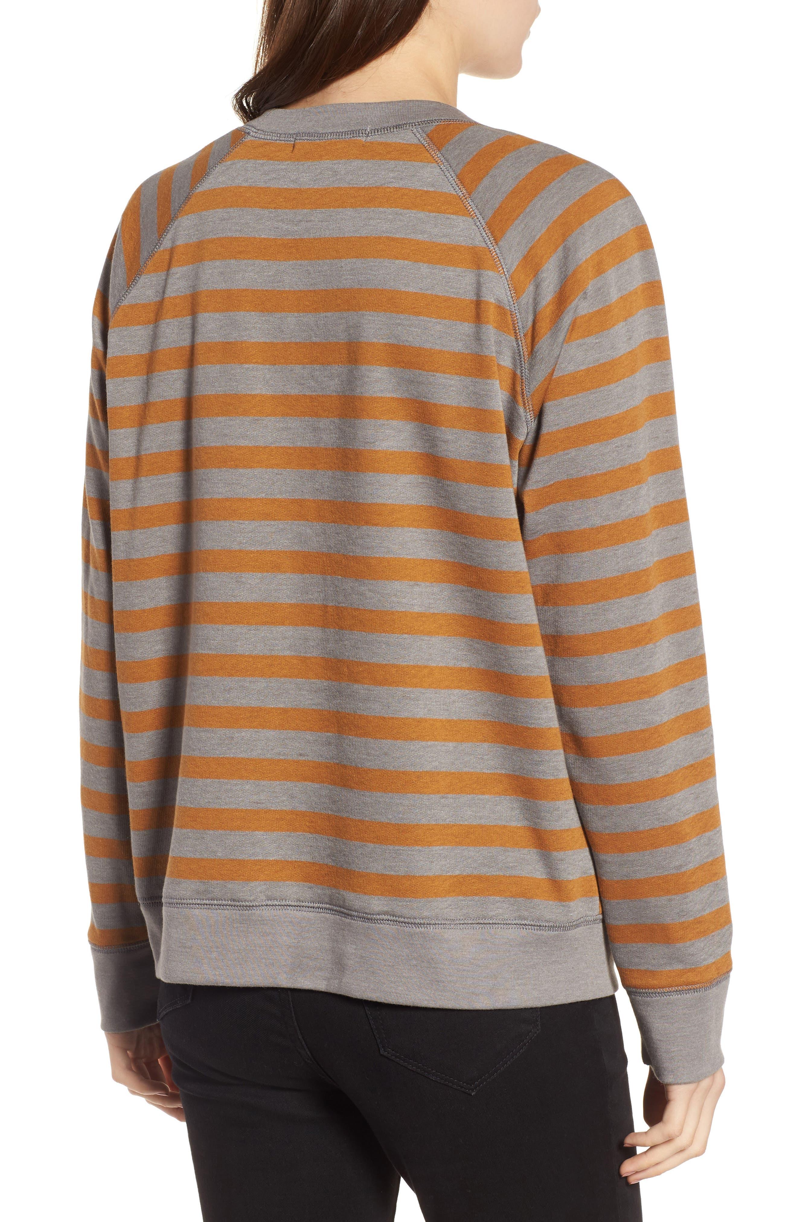 Crewneck Sweatshirt,                             Alternate thumbnail 2, color,                             021