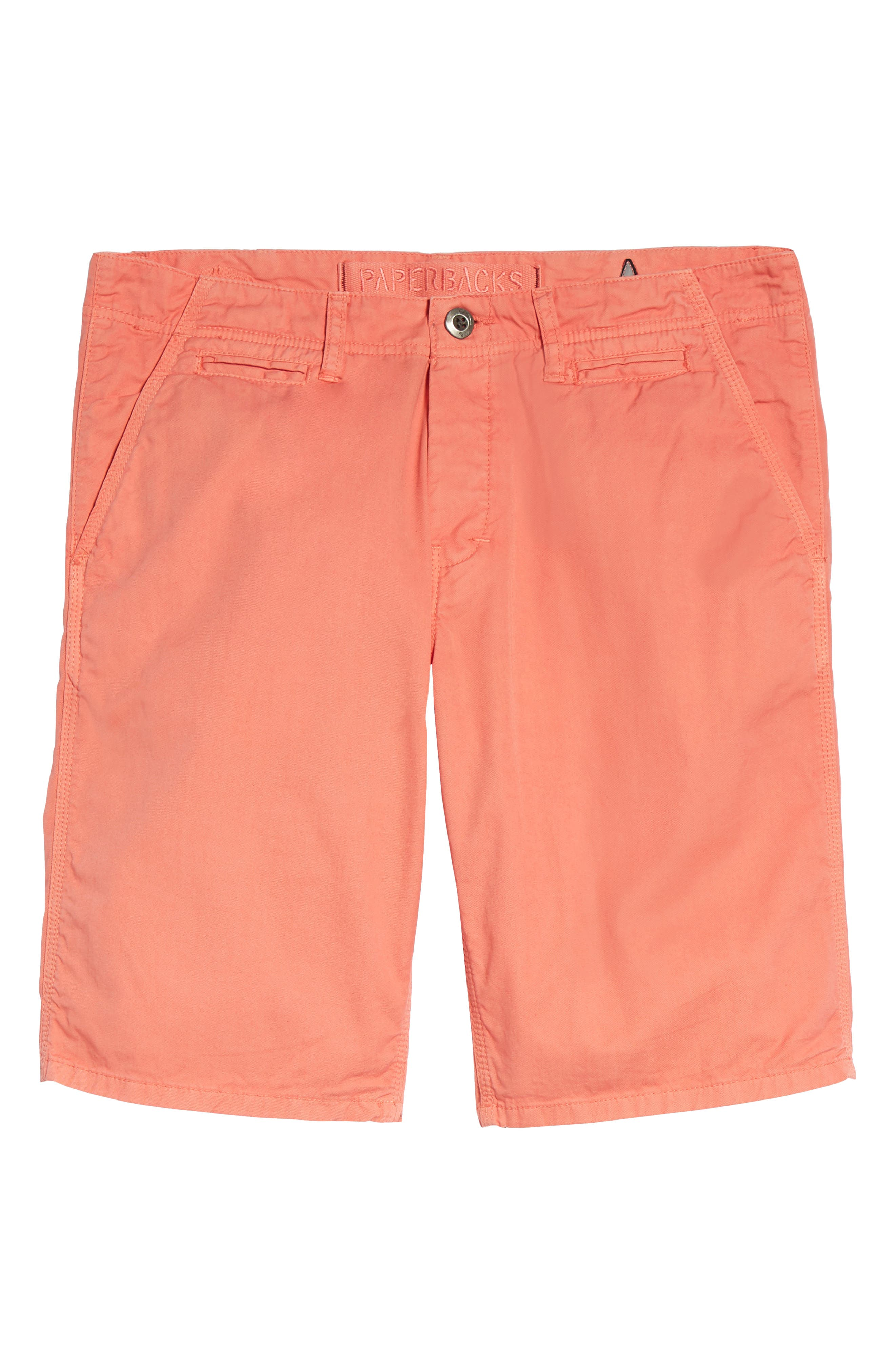 'Napa' Chino Shorts,                             Alternate thumbnail 68, color,