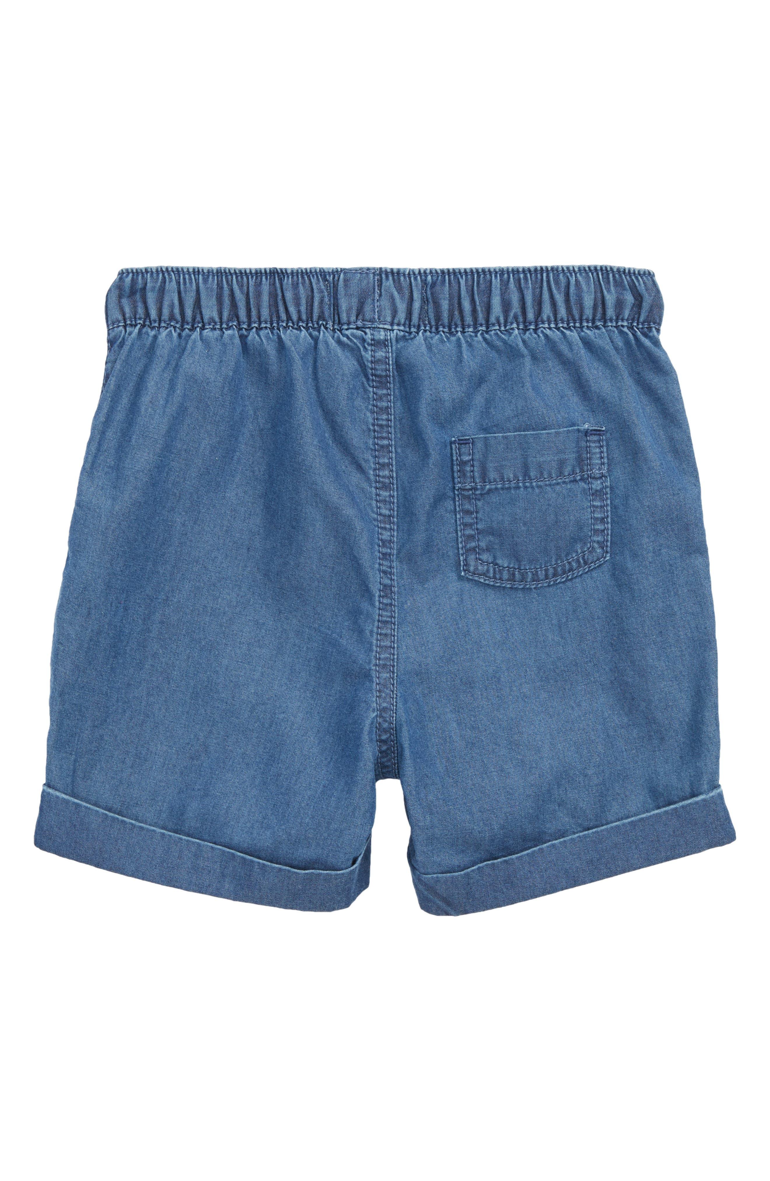 Explorer Shorts,                             Alternate thumbnail 2, color,                             469