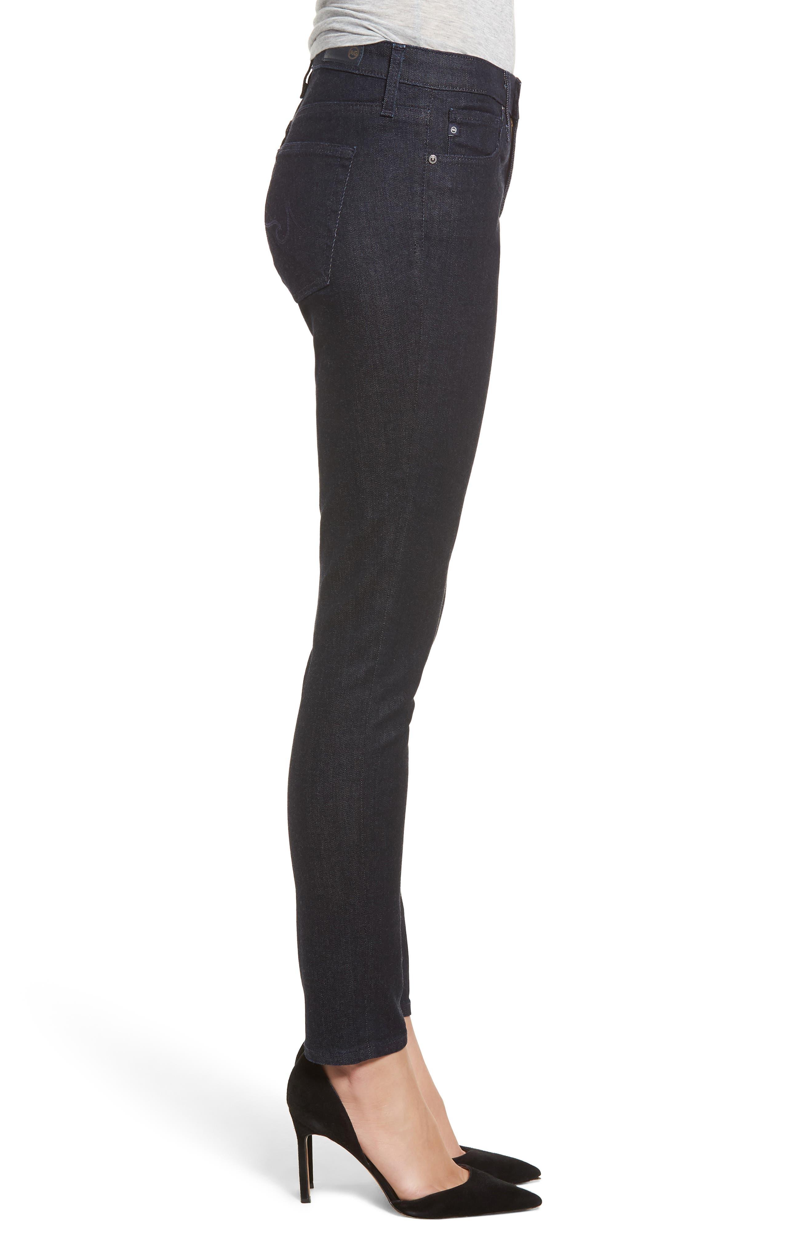 The Legging Ankle Super Skinny Jeans,                             Alternate thumbnail 37, color,