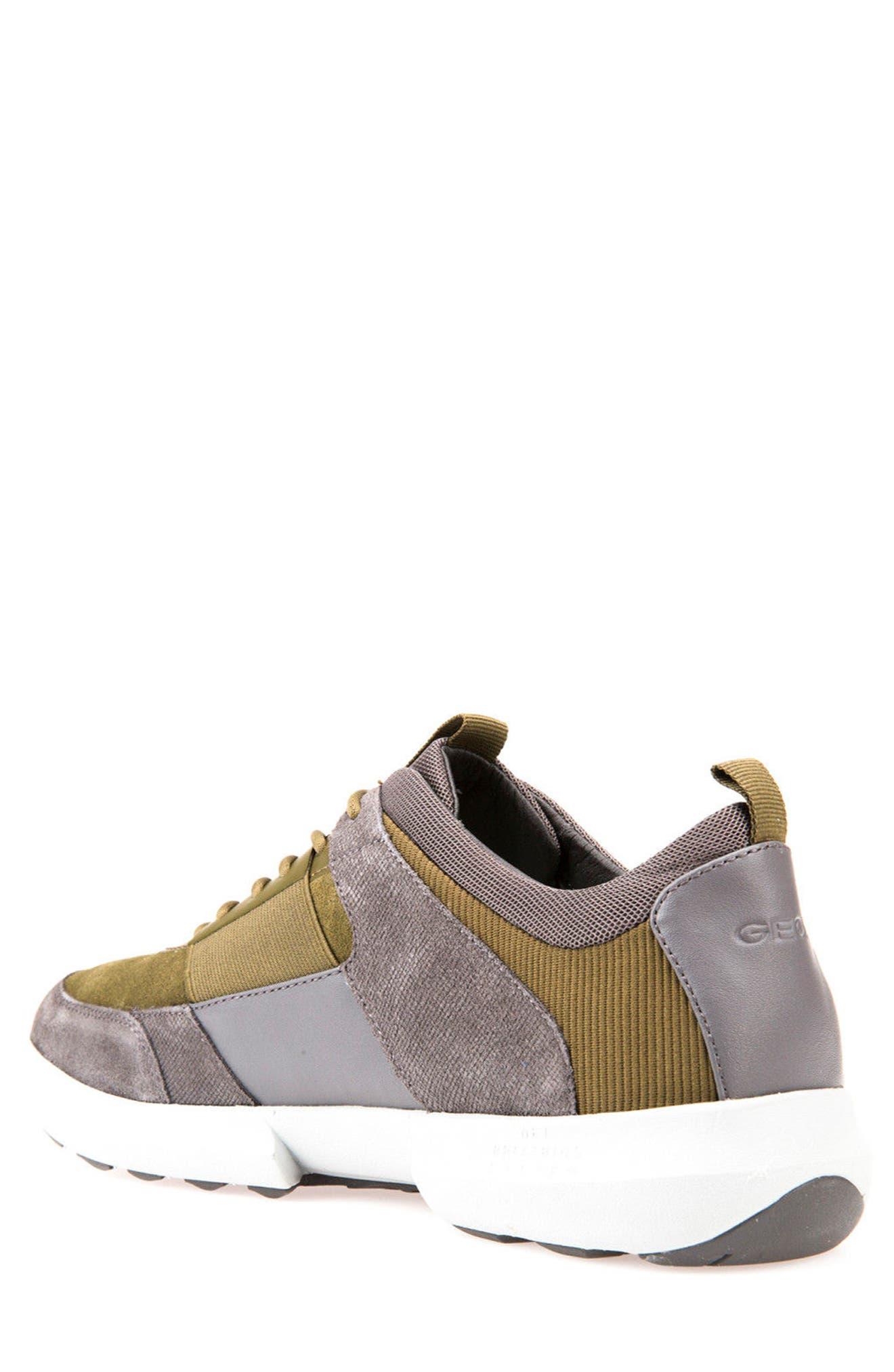 Traccia 5 Sneaker,                             Alternate thumbnail 3, color,
