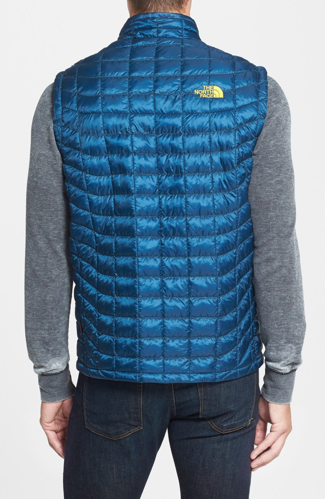 'ThermoBall<sup>™</sup>' Packable PrimaLoft<sup>®</sup> Vest,                             Alternate thumbnail 36, color,