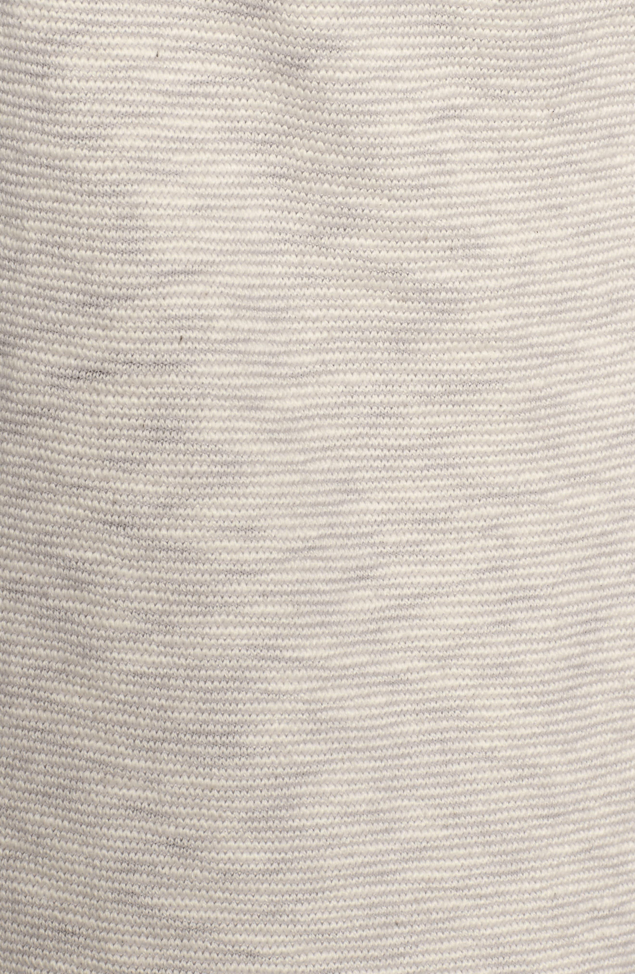 Knit Boyfriend Blazer,                             Alternate thumbnail 24, color,
