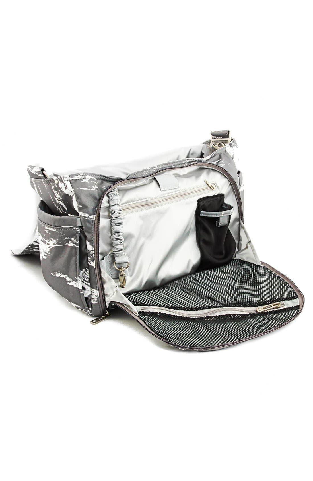 'Better Be' Diaper Bag,                             Alternate thumbnail 56, color,