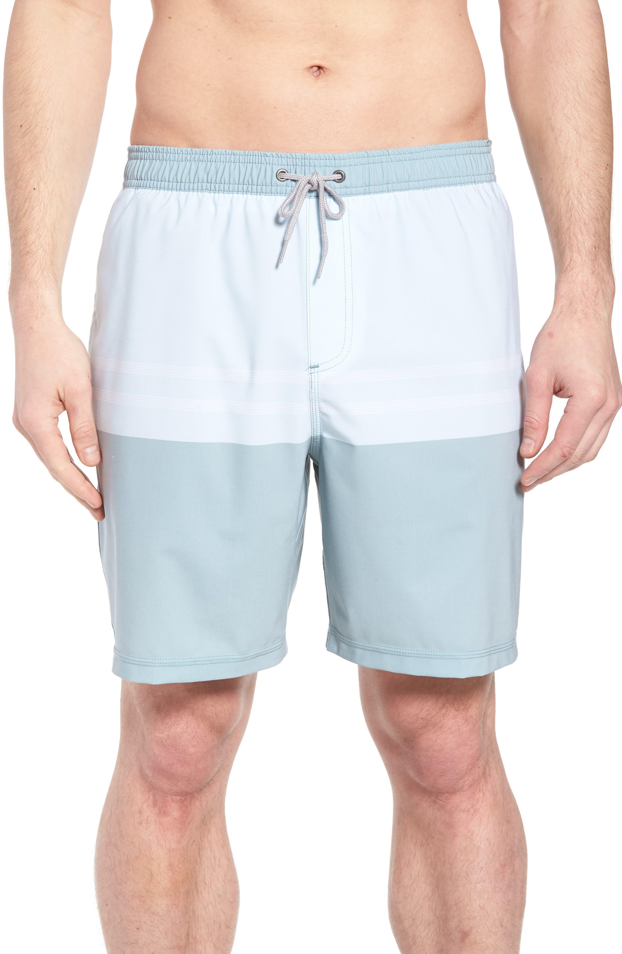 Pier Board Shorts,                             Main thumbnail 3, color,