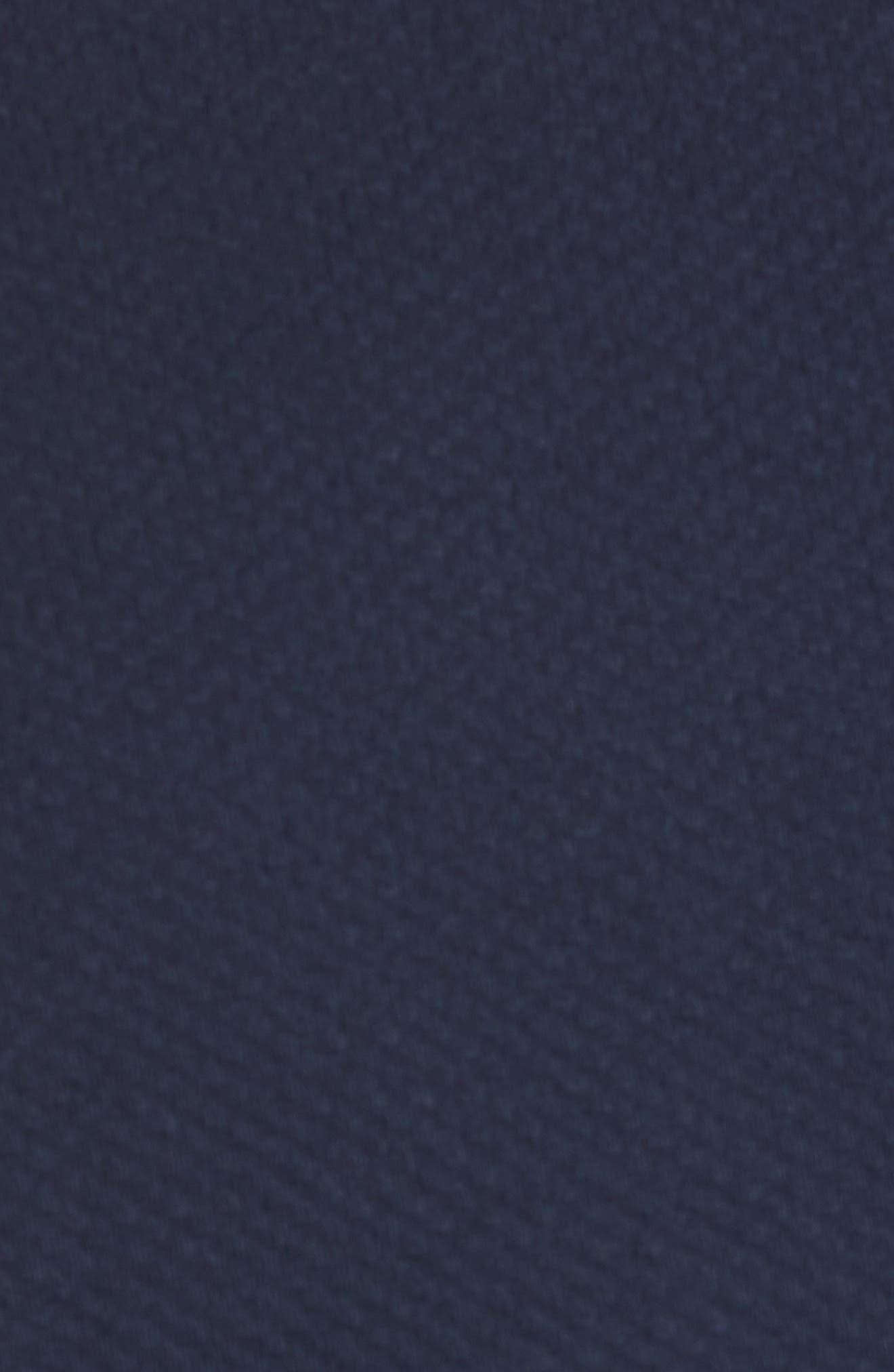Baylor Regular Fit Knit Sport Coat,                             Alternate thumbnail 6, color,                             410