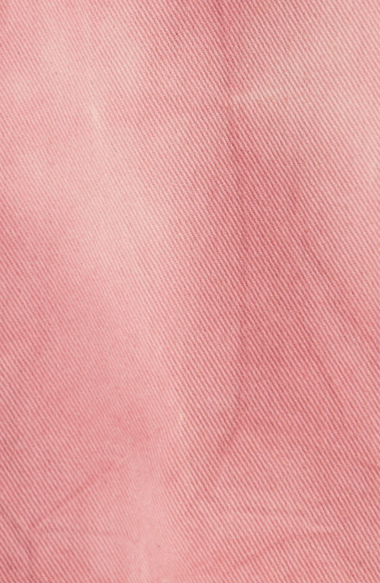 Dye Jacket,                             Alternate thumbnail 6, color,                             650