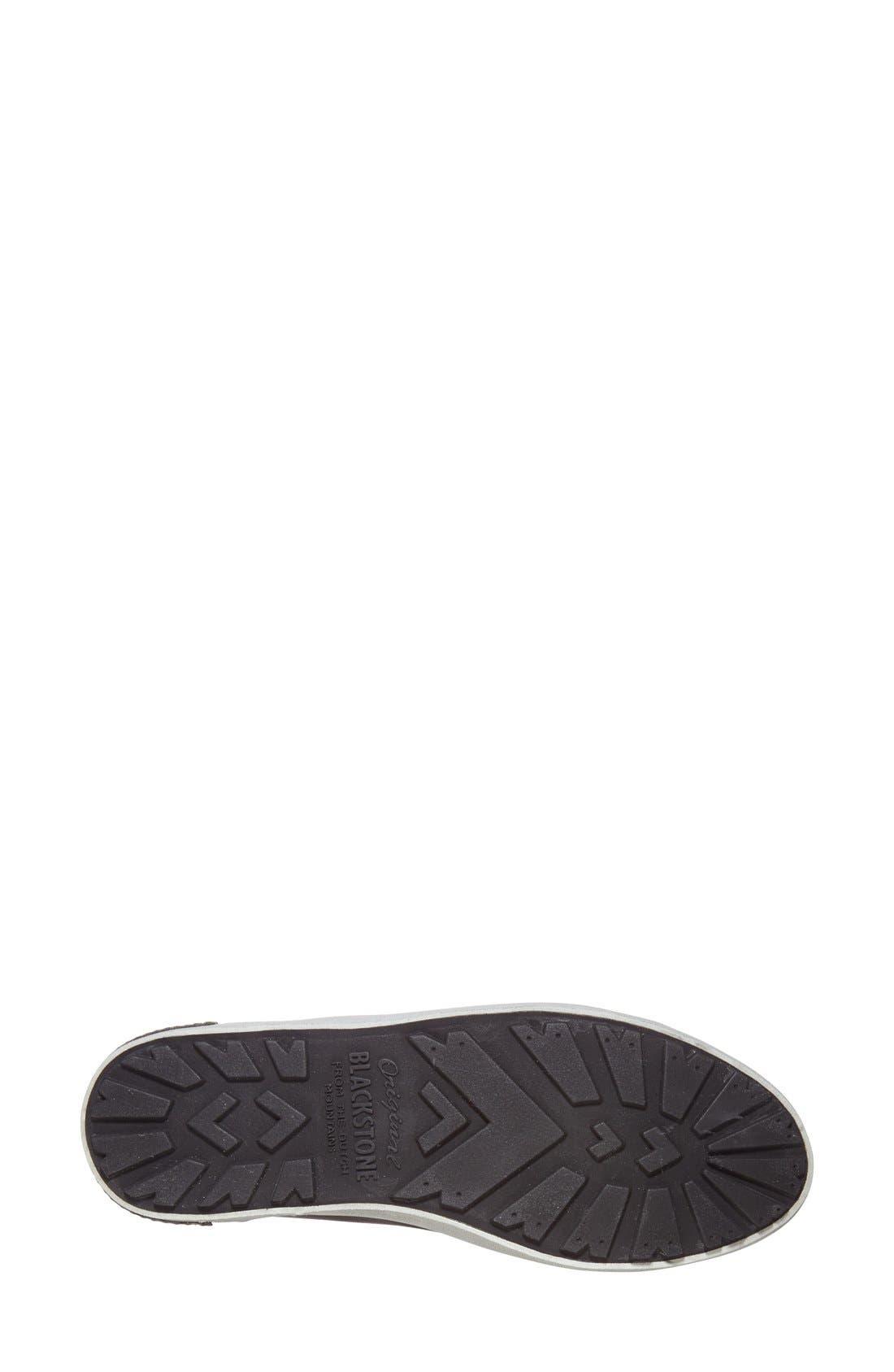 'JL24' Sneaker,                             Alternate thumbnail 4, color,                             CHARCOAL