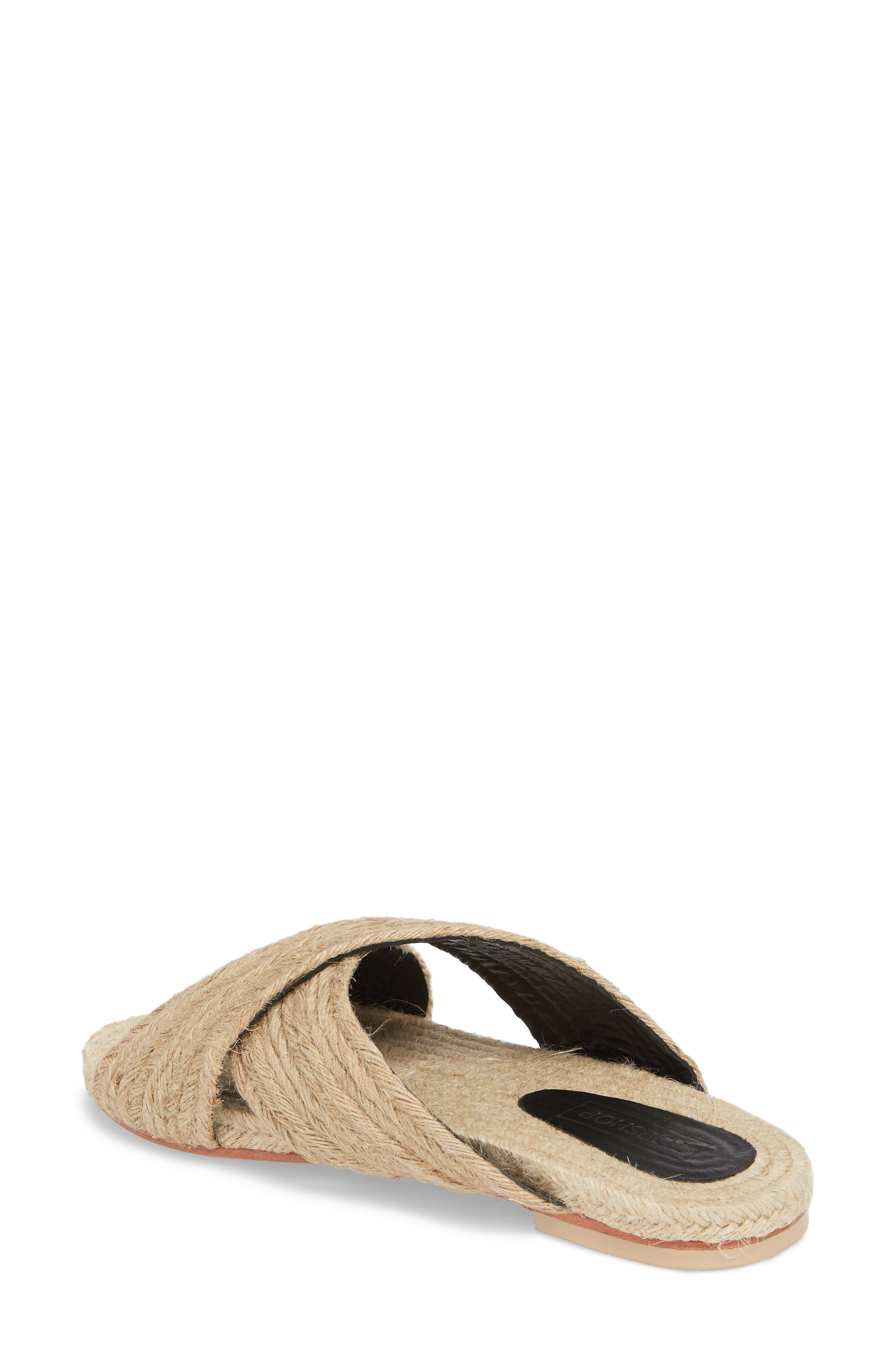 Felilx Rope Slide Sandal,                             Alternate thumbnail 2, color,                             250