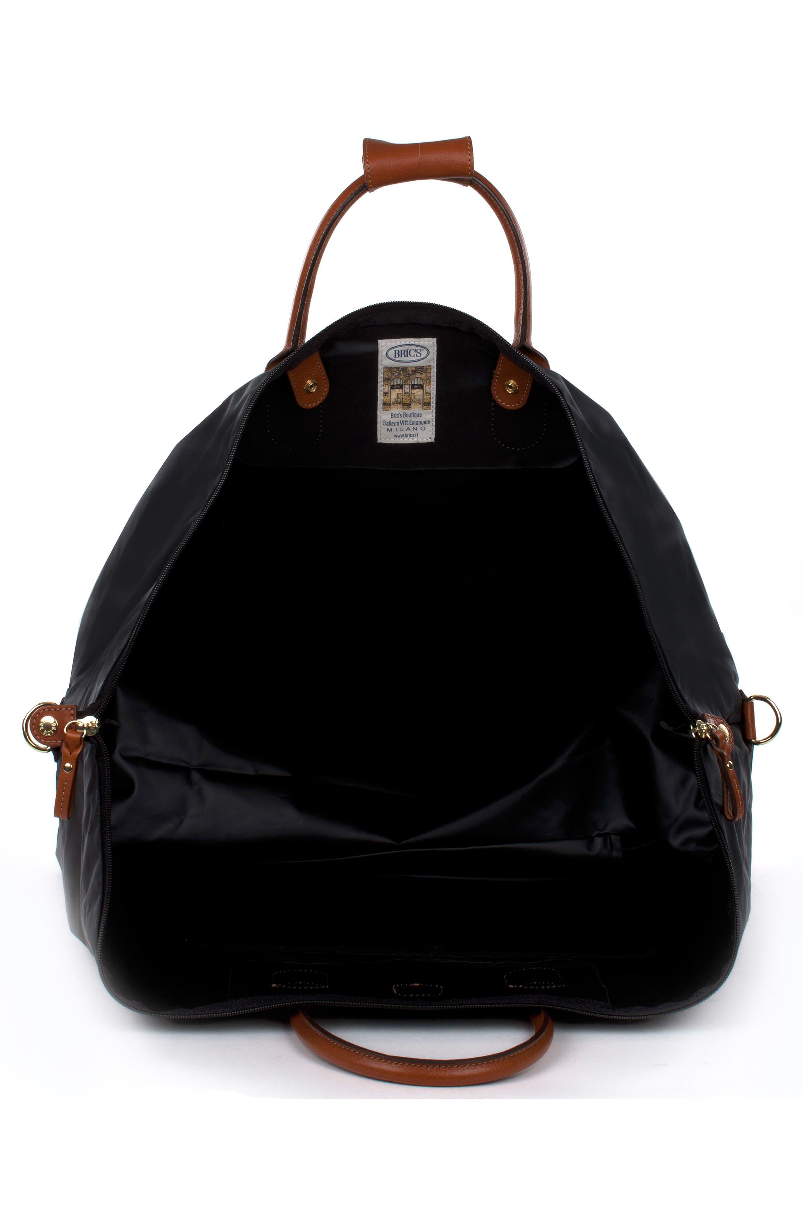 'X-Bag Deluxe' Duffel Bag,                             Alternate thumbnail 8, color,