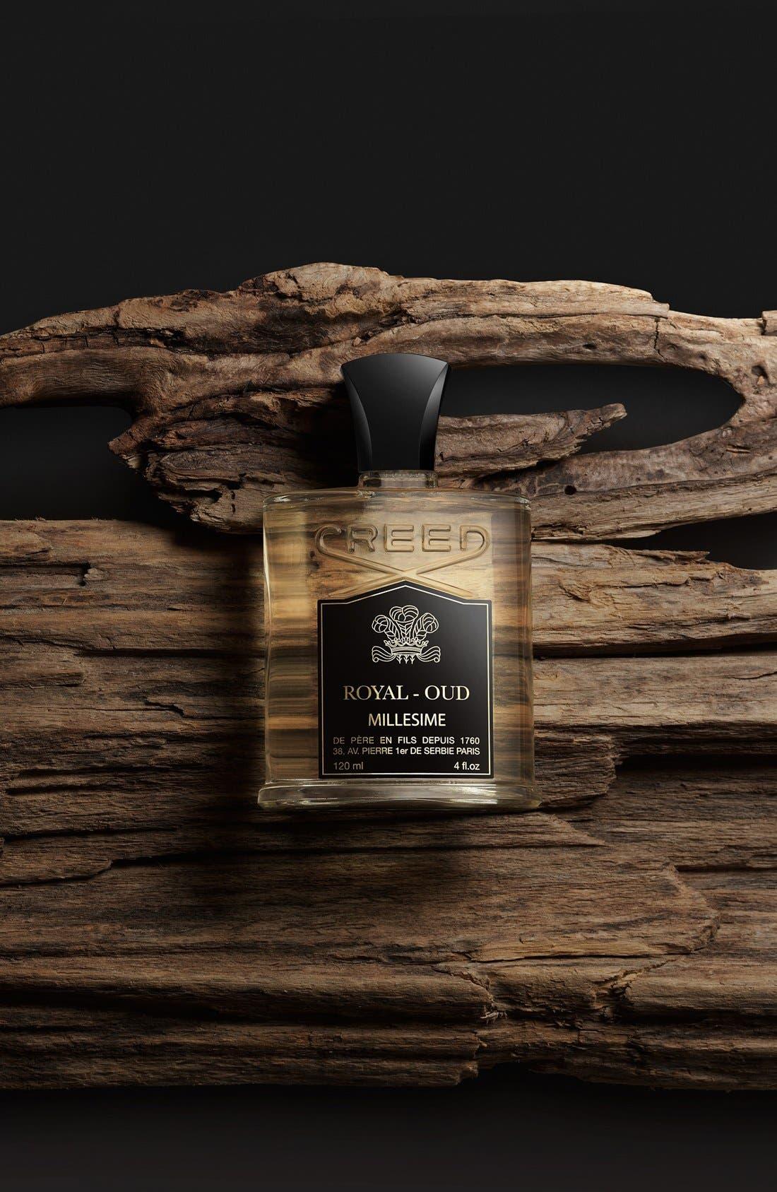 'Royal Oud' Fragrance,                             Alternate thumbnail 4, color,                             NO COLOR