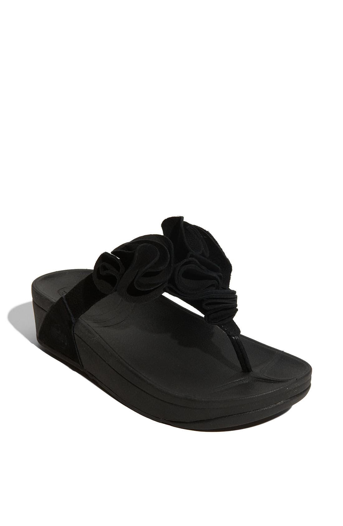 'Frou<sup>™</sup>' Sandal,                         Main,                         color,