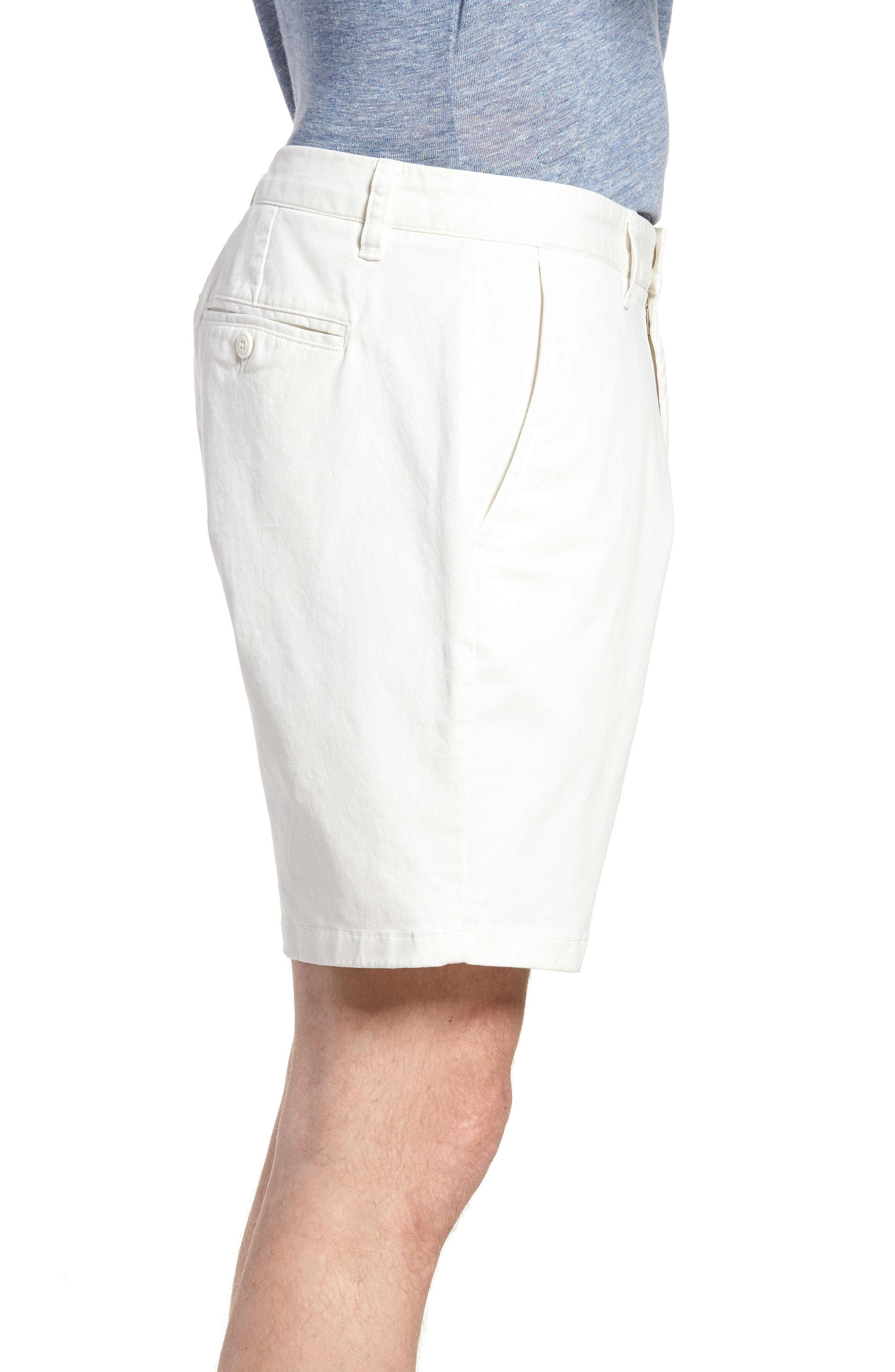 Stretch Washed Chino 7-Inch Shorts,                             Alternate thumbnail 50, color,