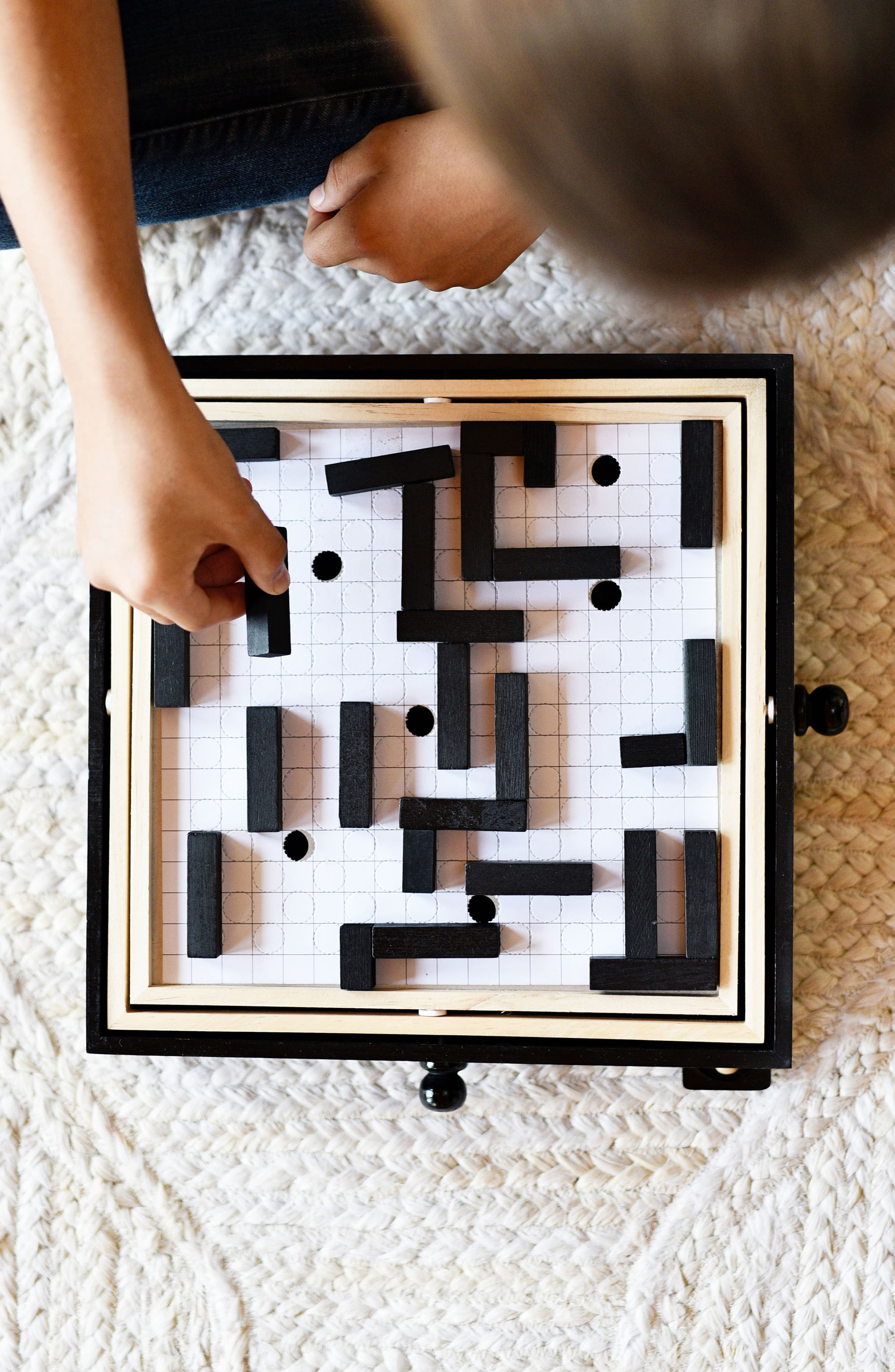 Design Your Own Marble Maze,                             Alternate thumbnail 7, color,                             001