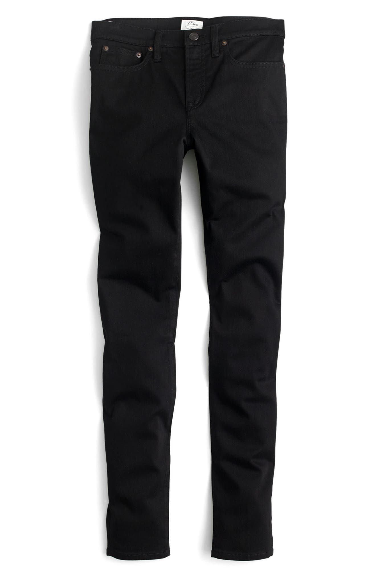 Toothpick Jeans,                             Alternate thumbnail 3, color,