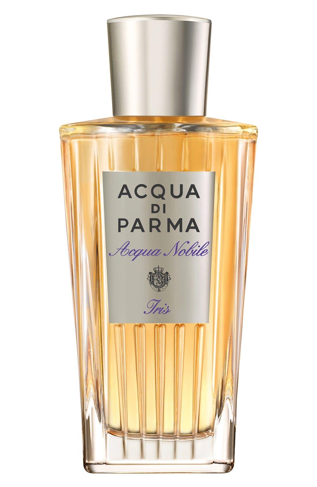 Acqua Nobili Iris Fragrance,                             Main thumbnail 1, color,                             000