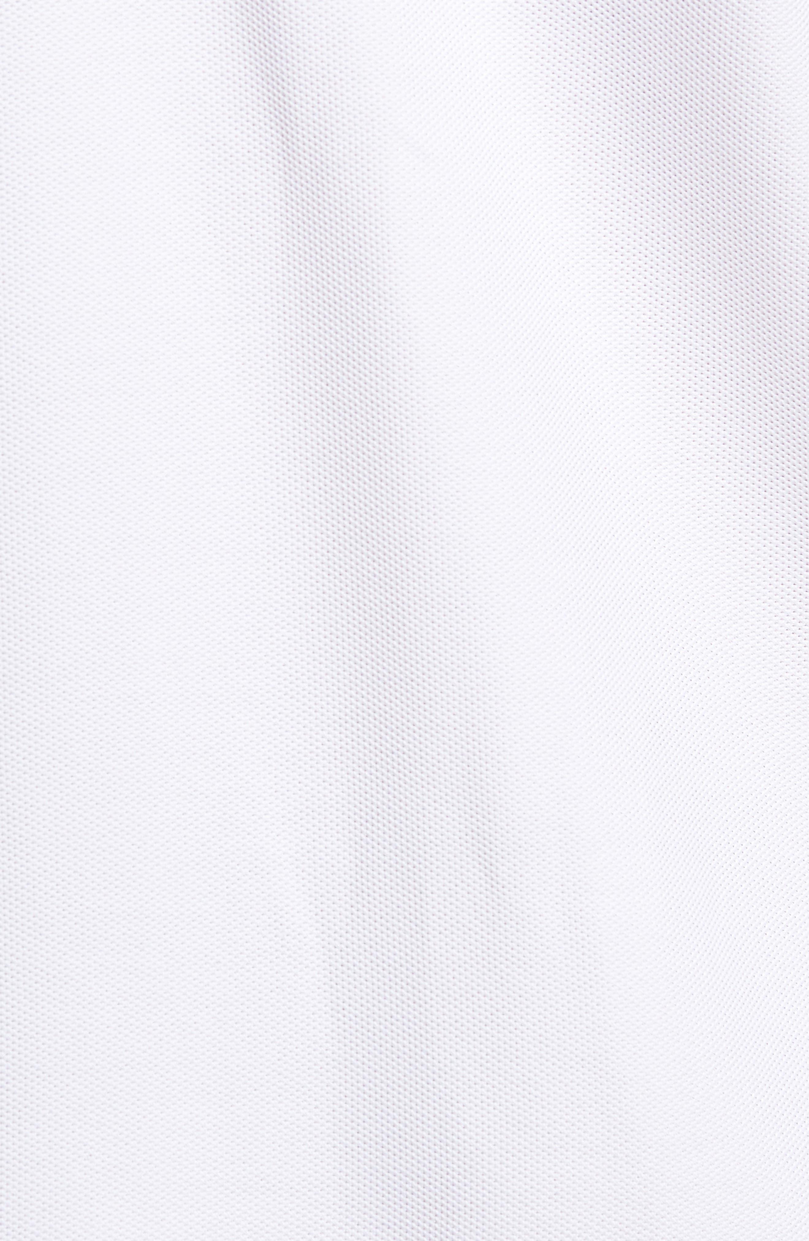 Emfielder Long Sleeve Polo,                             Alternate thumbnail 5, color,                             101