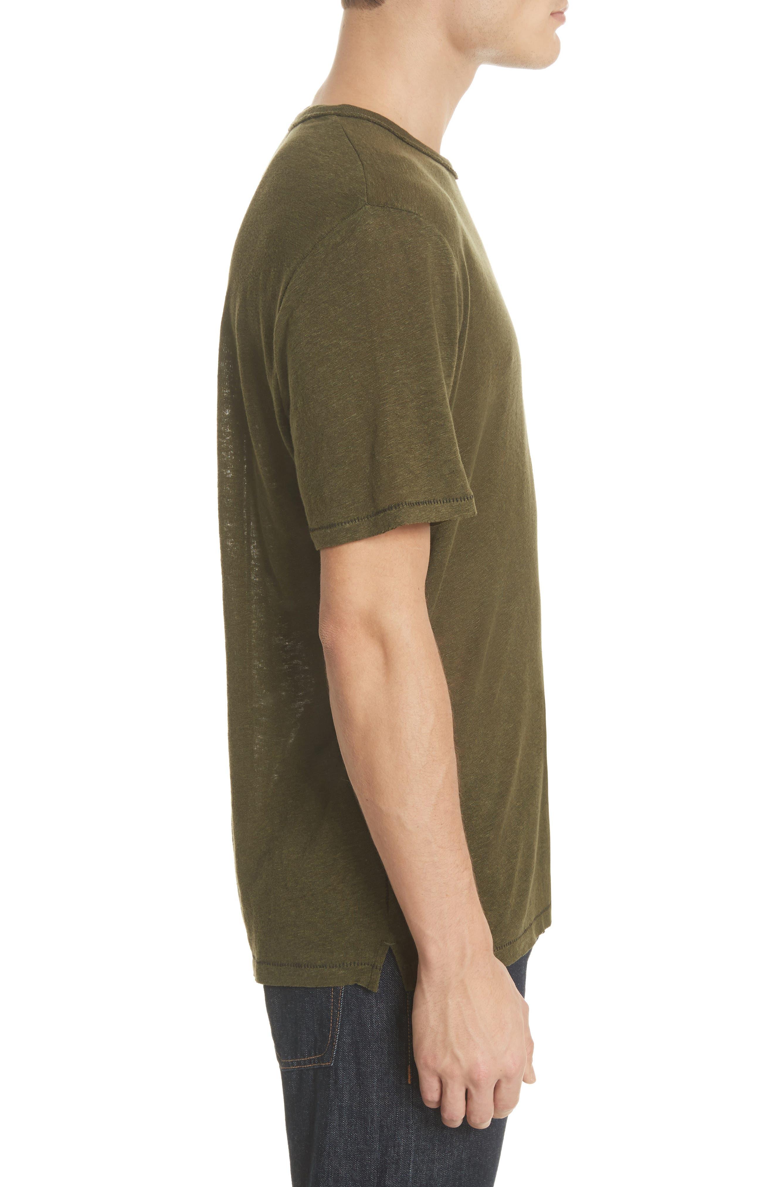 Owen T-Shirt,                             Alternate thumbnail 3, color,                             319