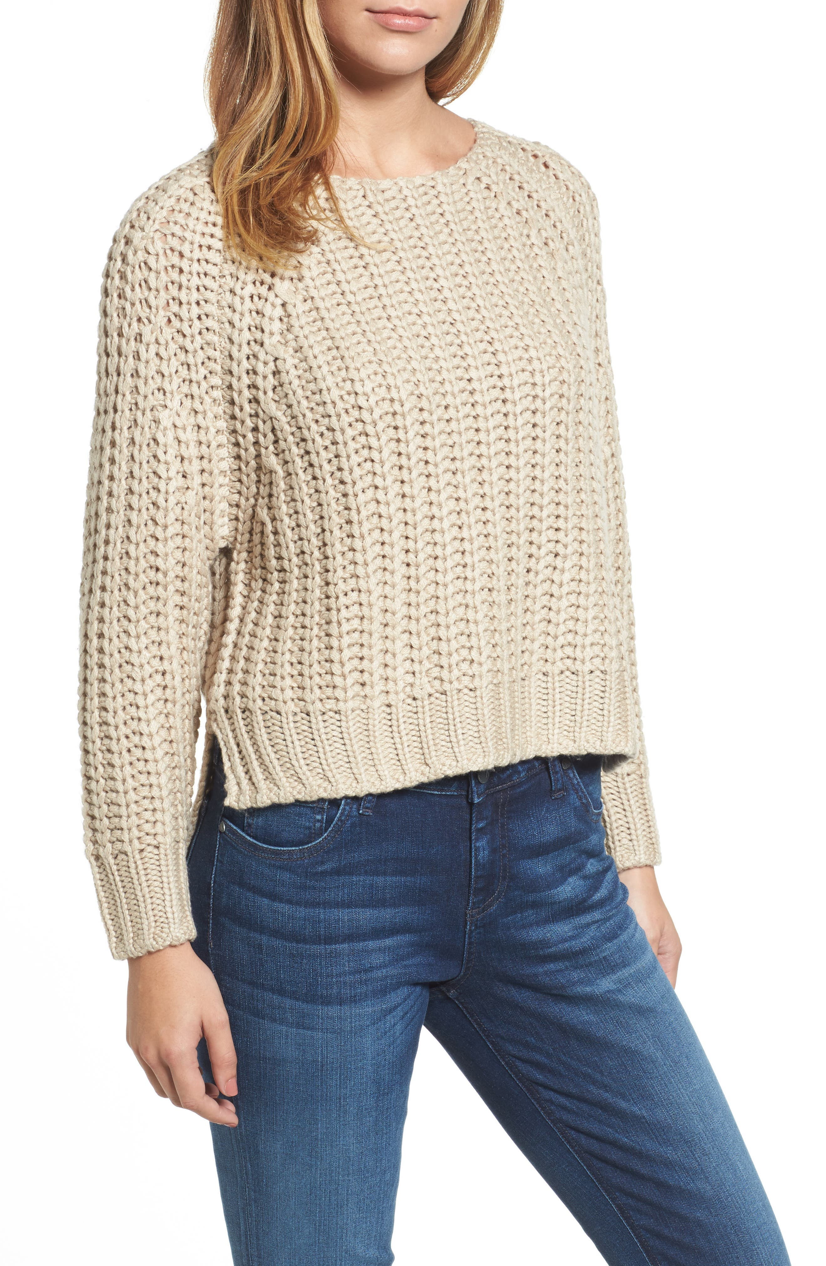 Page Sweater,                         Main,                         color, 263