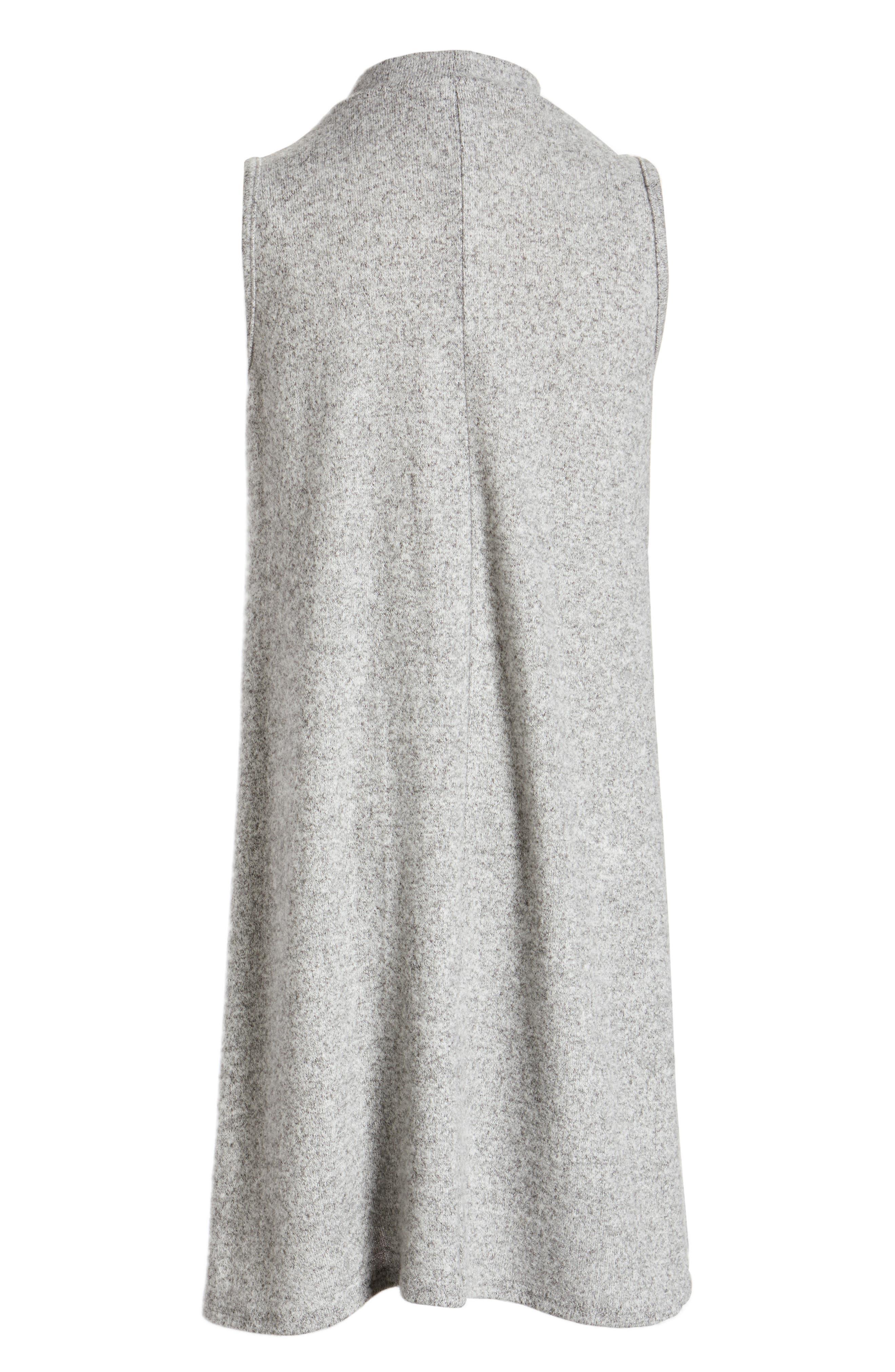 Mock Neck Dress,                             Alternate thumbnail 2, color,                             021