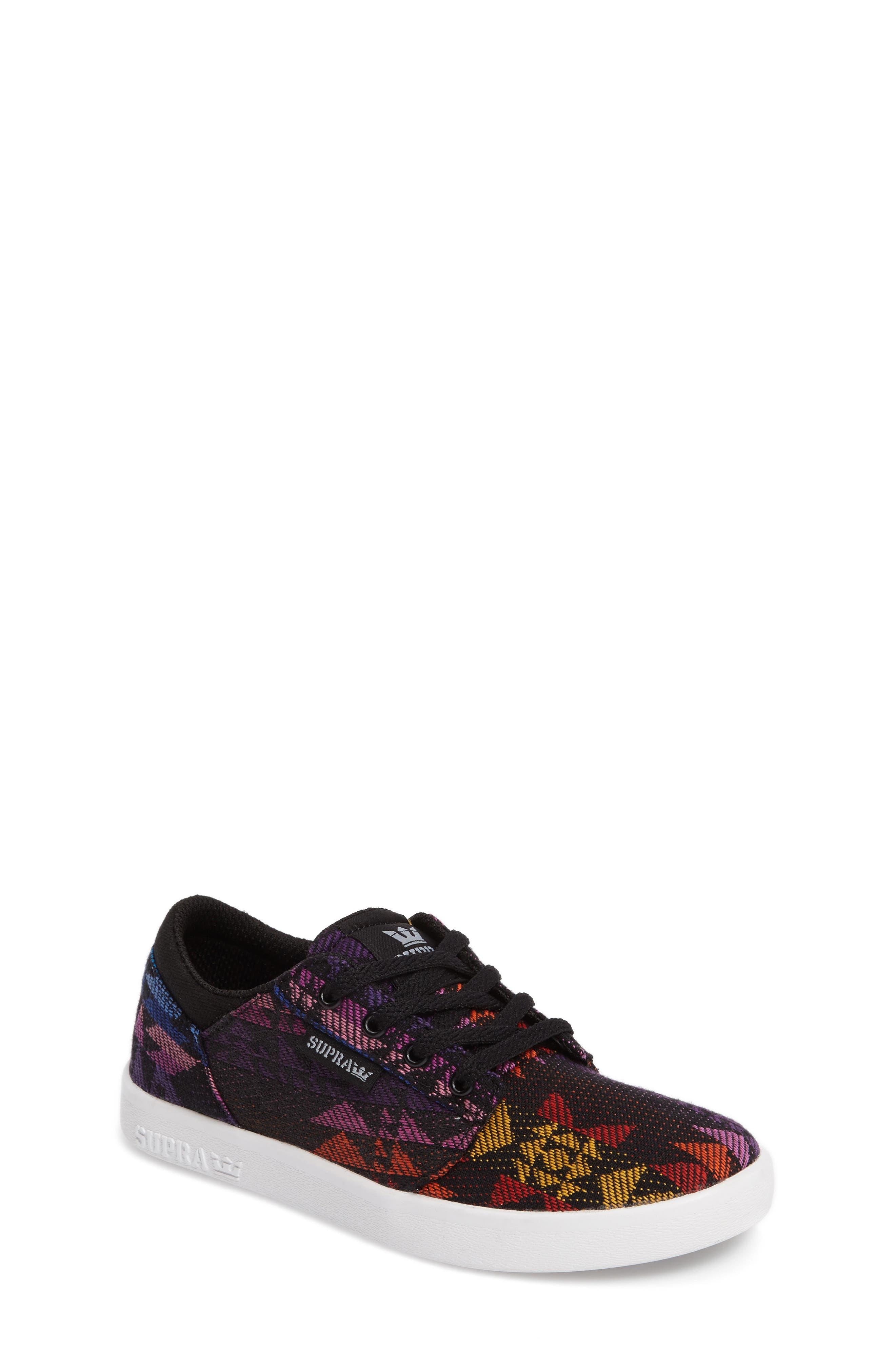 Yorek Low Top Sneaker,                         Main,                         color,