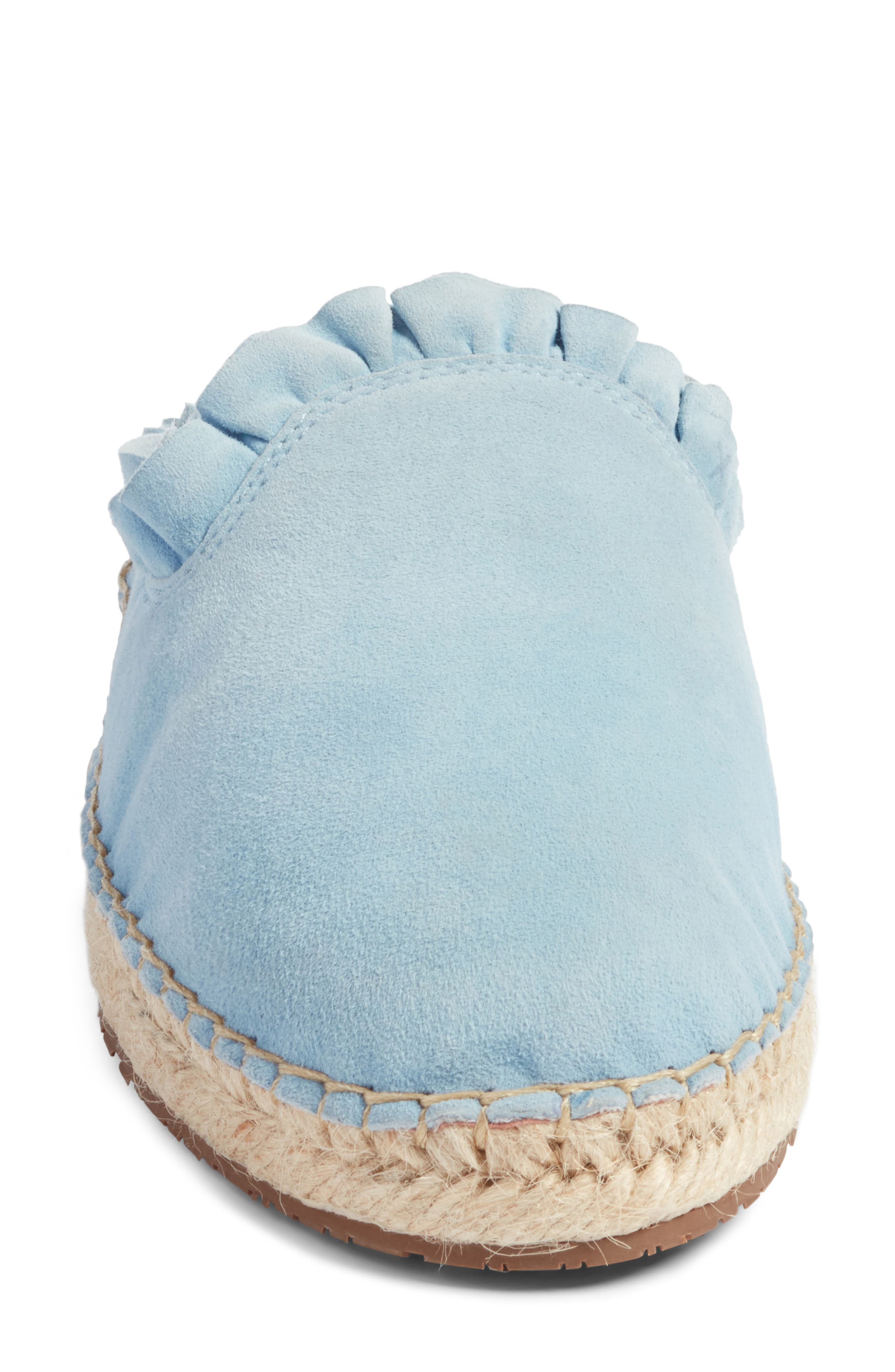 laila espadrille mule,                             Alternate thumbnail 14, color,