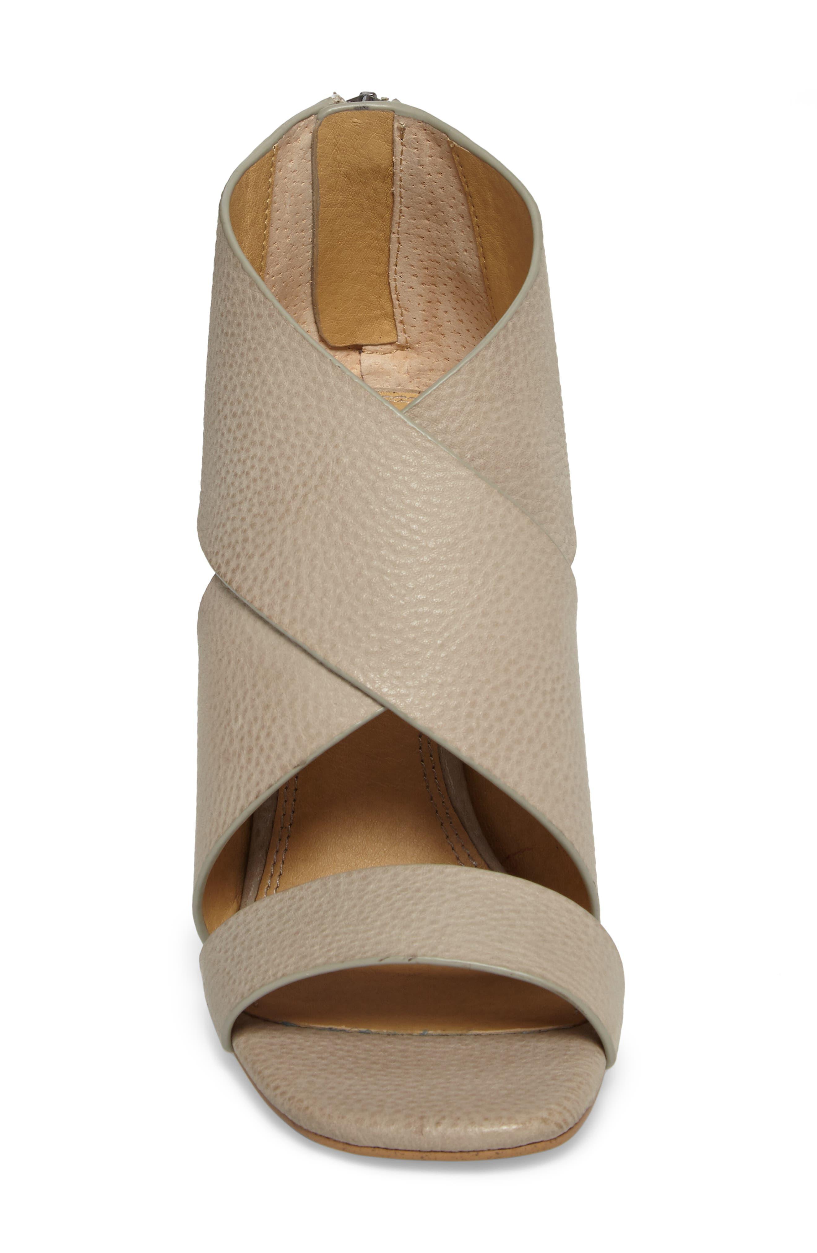 Danett Cross Strap Sandal,                             Alternate thumbnail 11, color,