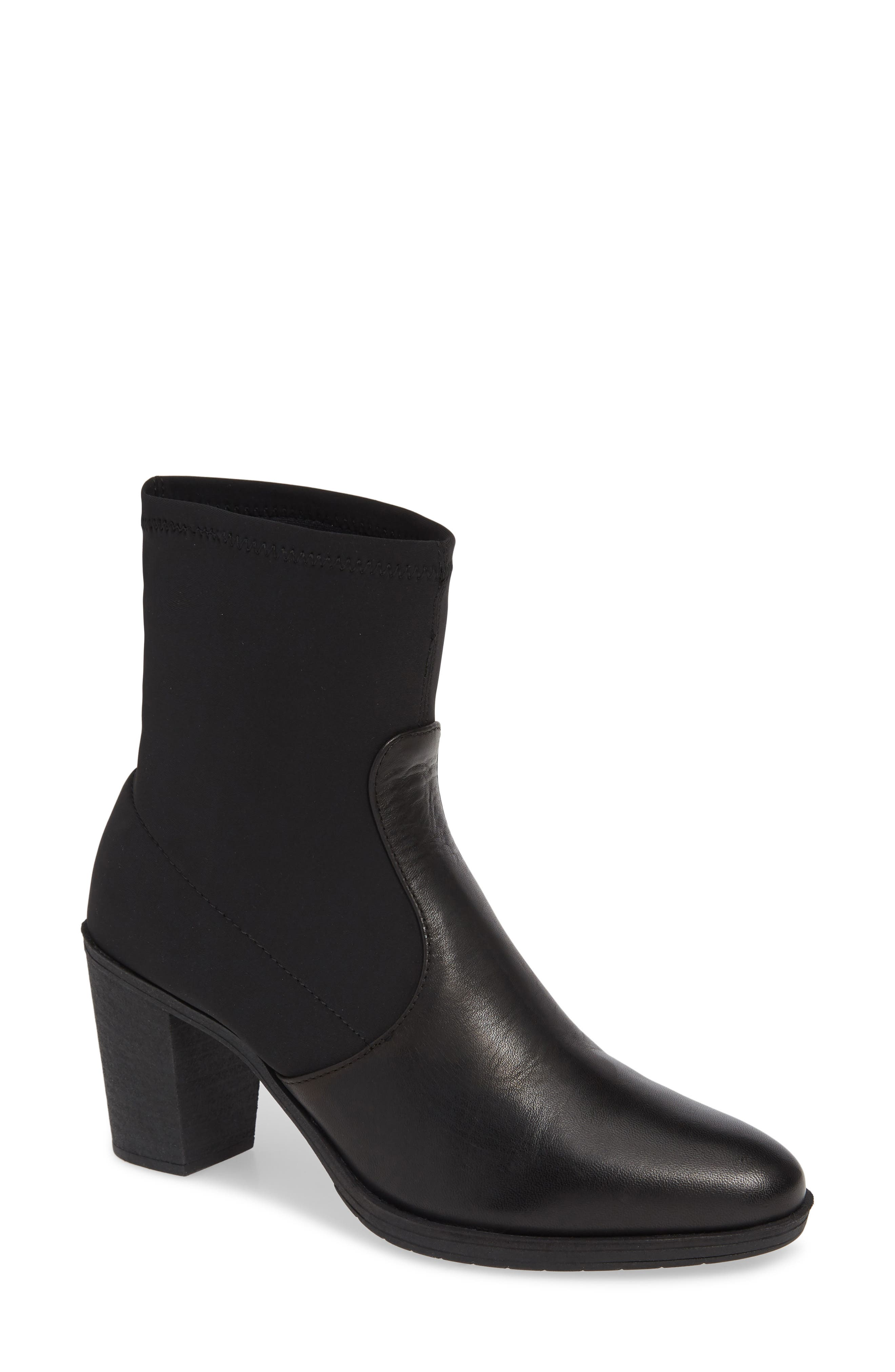The Flexx On The Rocks Bootie, Black