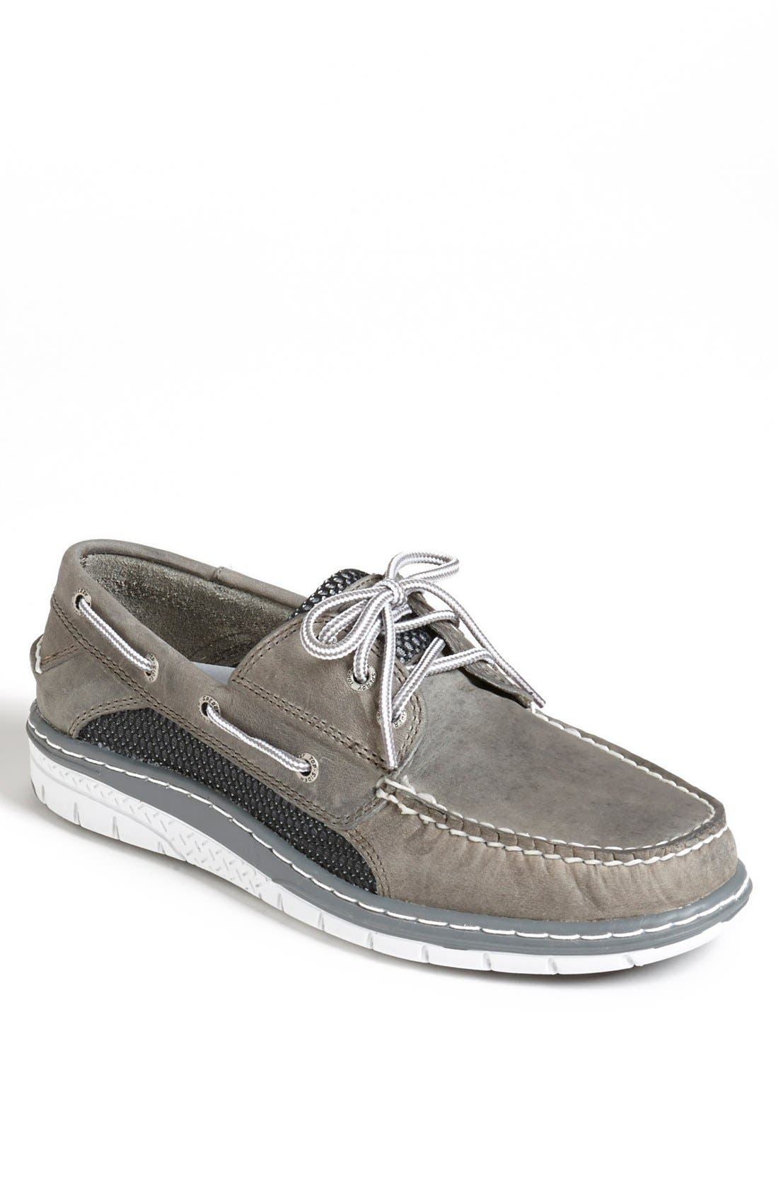 'Billfish Ultralite' Boat Shoe,                             Main thumbnail 5, color,