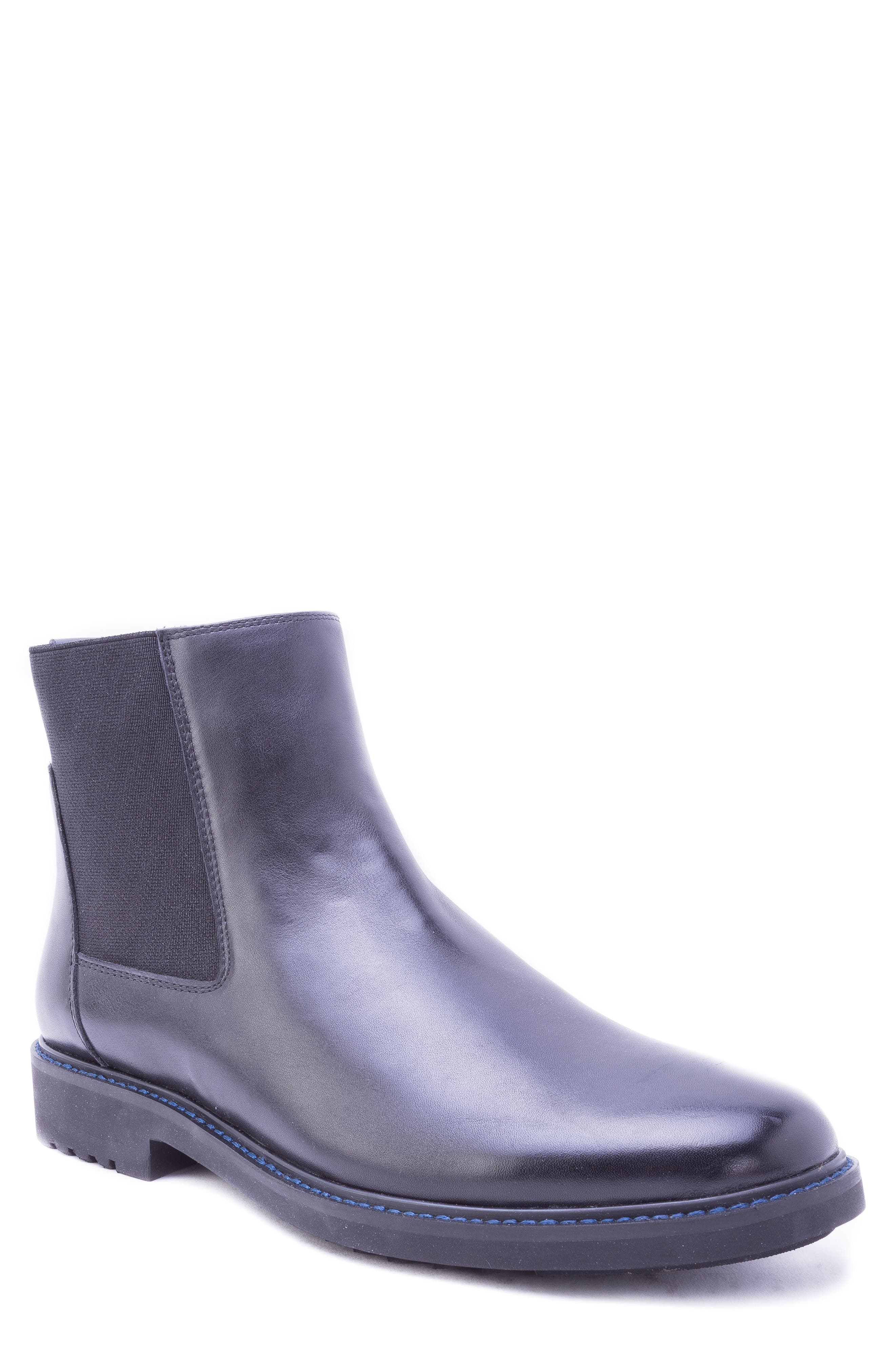 Riviere Chelsea Boot,                             Main thumbnail 1, color,                             001