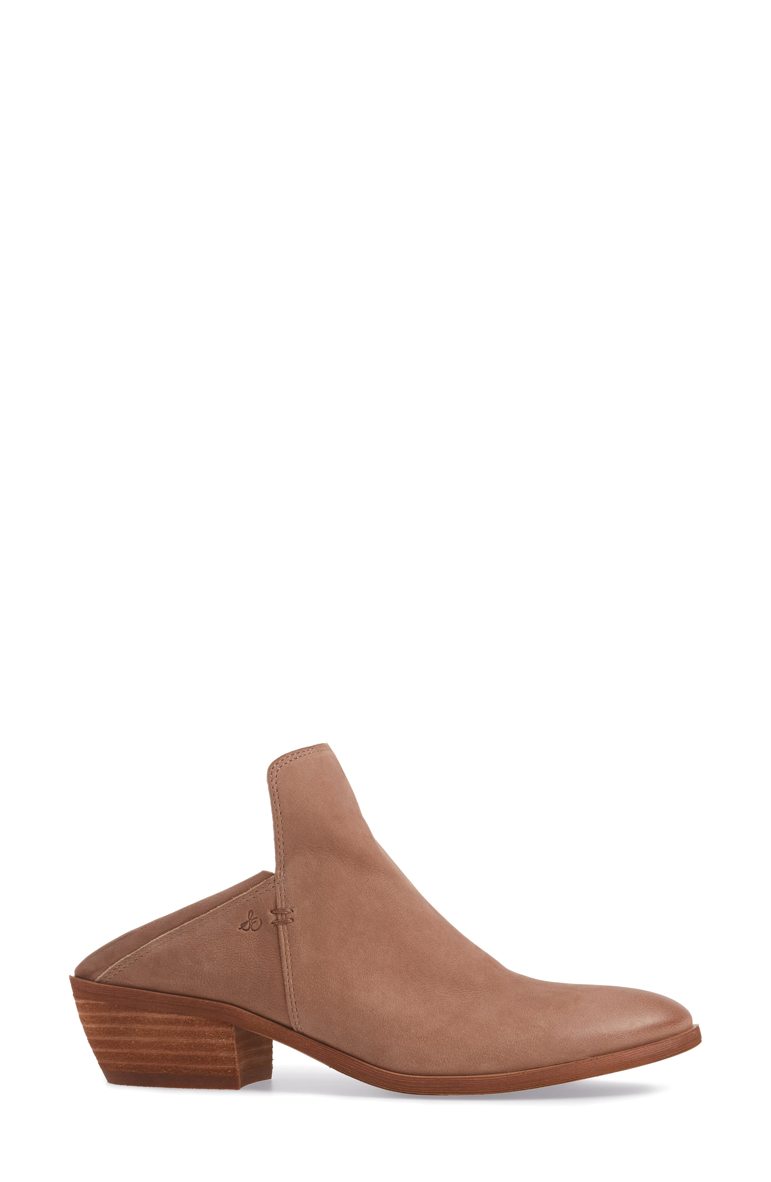 Prentice Convertible Ankle Boot,                             Alternate thumbnail 15, color,