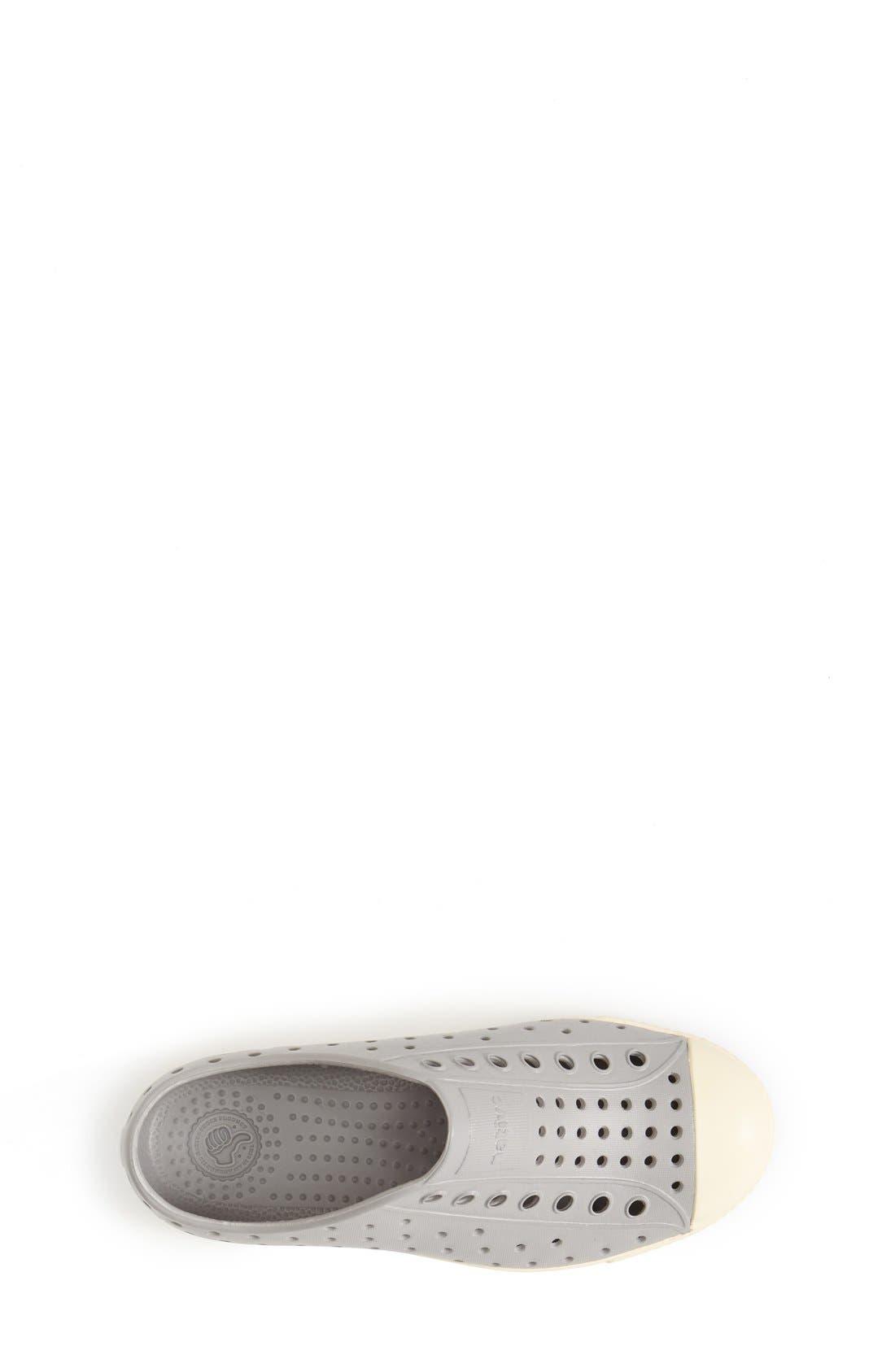 'Jefferson' Water Friendly Slip-On Sneaker,                             Alternate thumbnail 87, color,