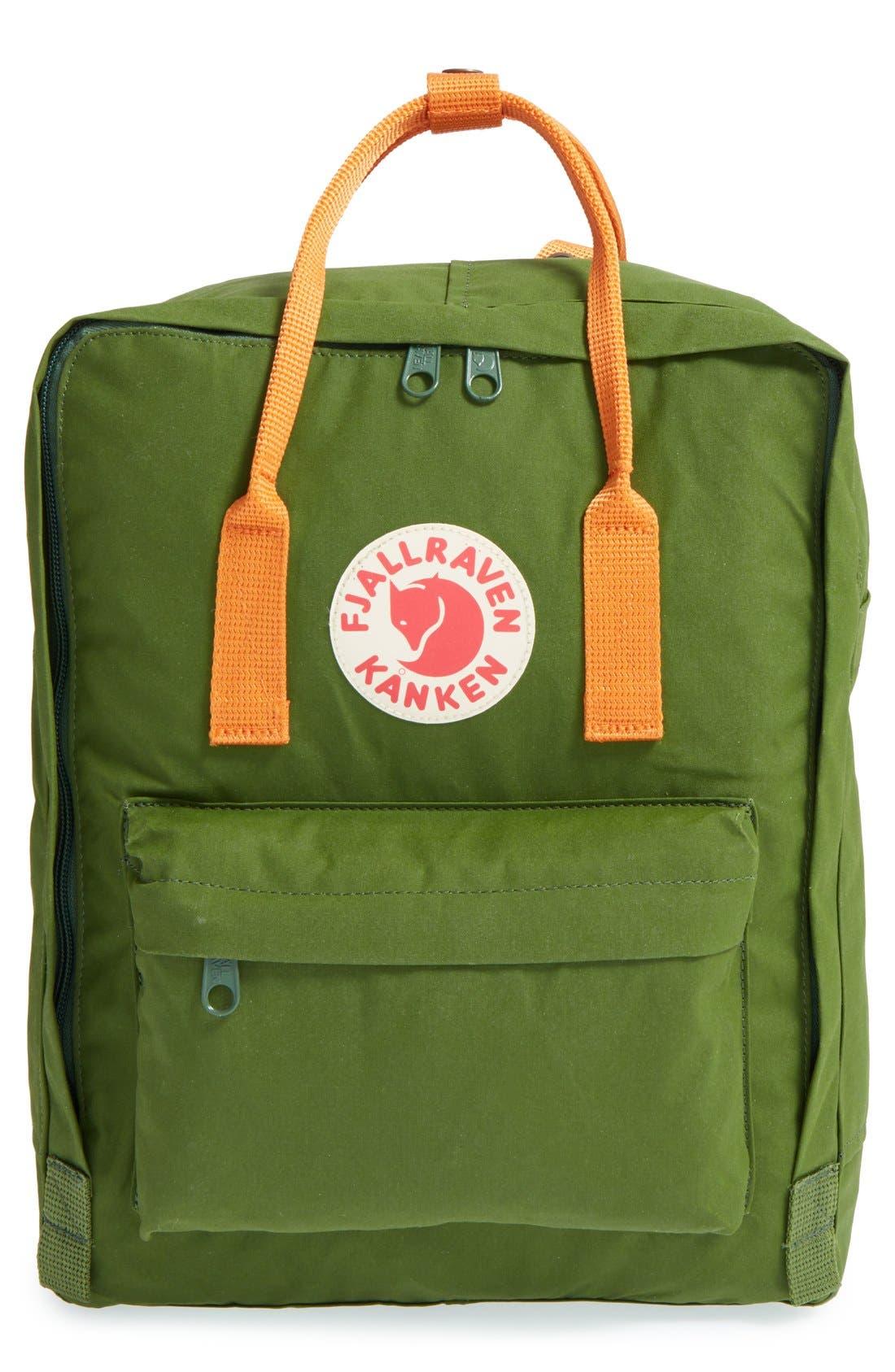 'Kånken' Water Resistant Backpack,                             Main thumbnail 42, color,