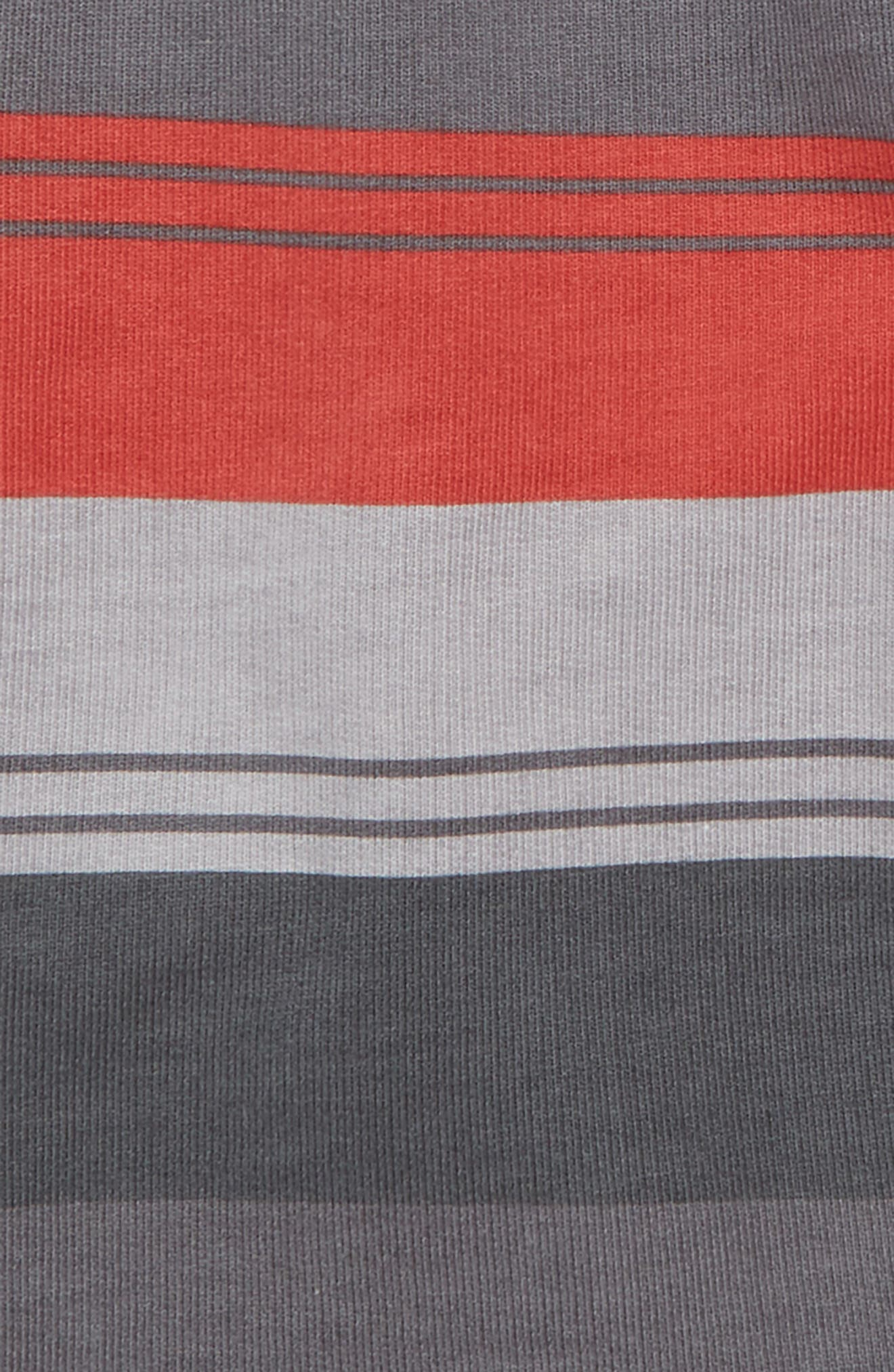 Stripe Cruiser Shorts,                             Alternate thumbnail 2, color,                             023